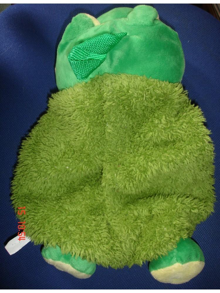 troc de troc sac À dos grenouille cherche sa princesse... ♥ / porte pyjama image 2