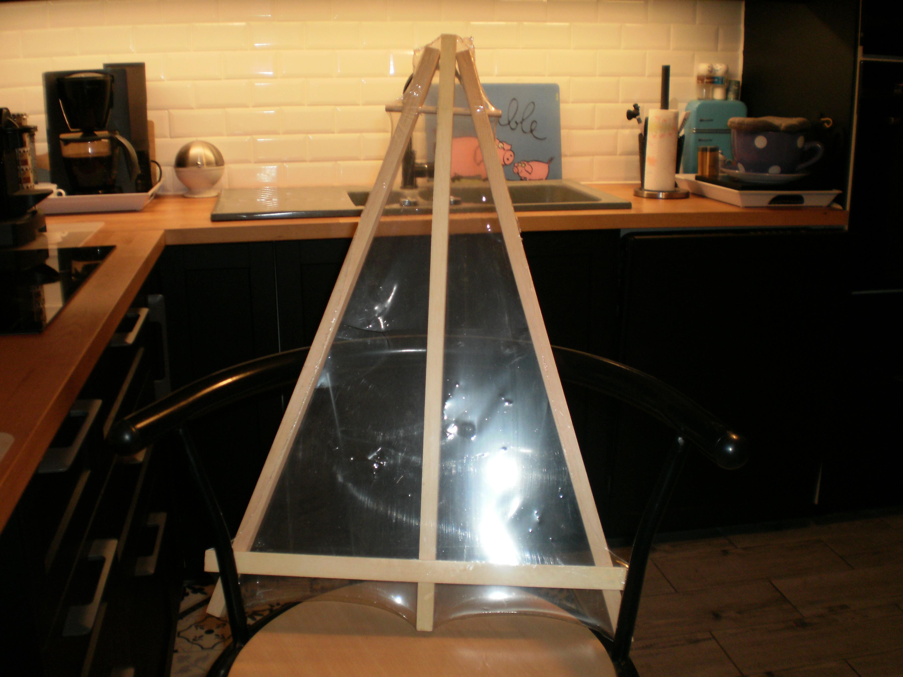 troc de troc réservé,grd chevalet 60x42 cms nf ss cello image 0