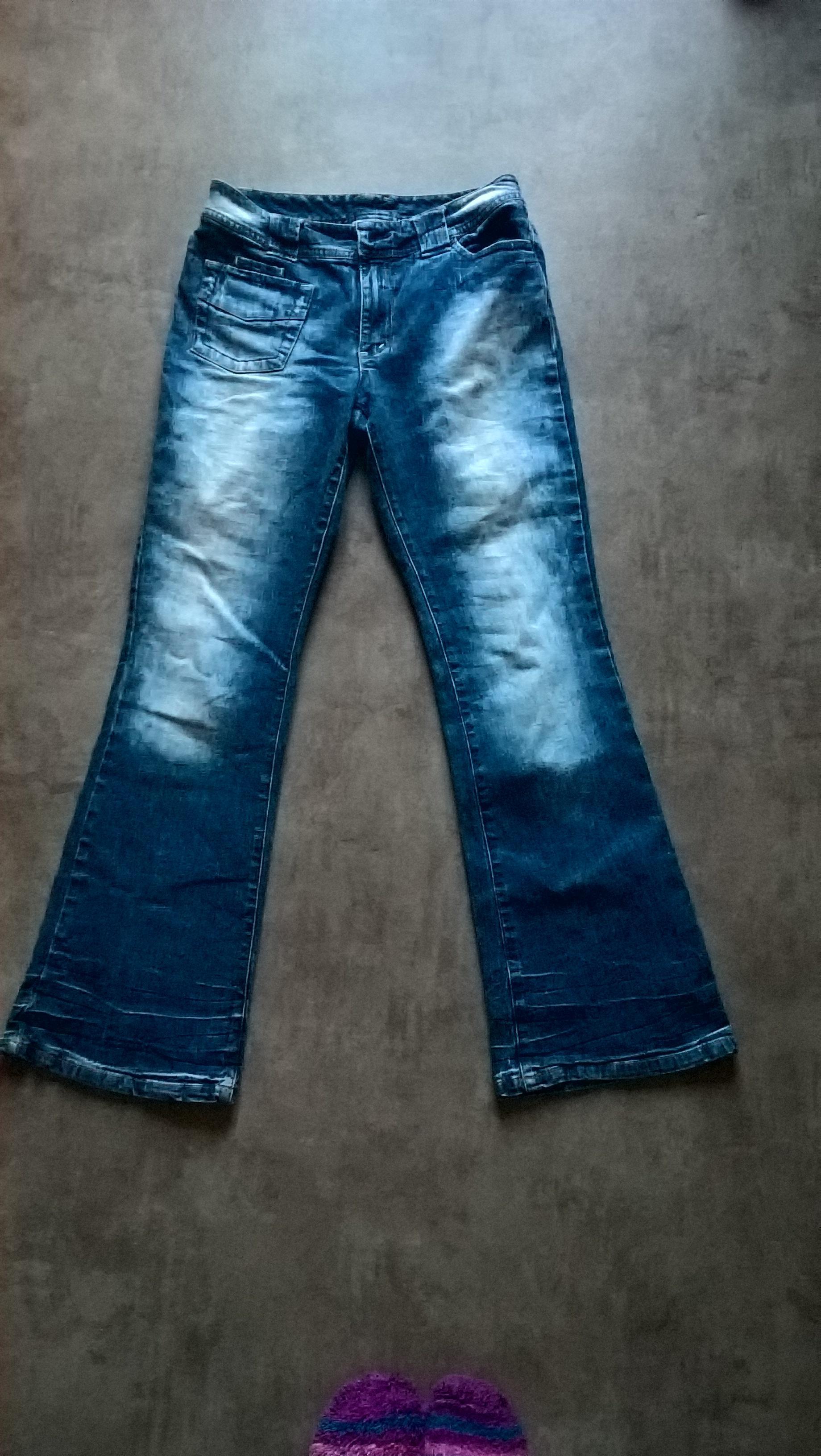 troc de troc jean femme taille 38 stone image 0