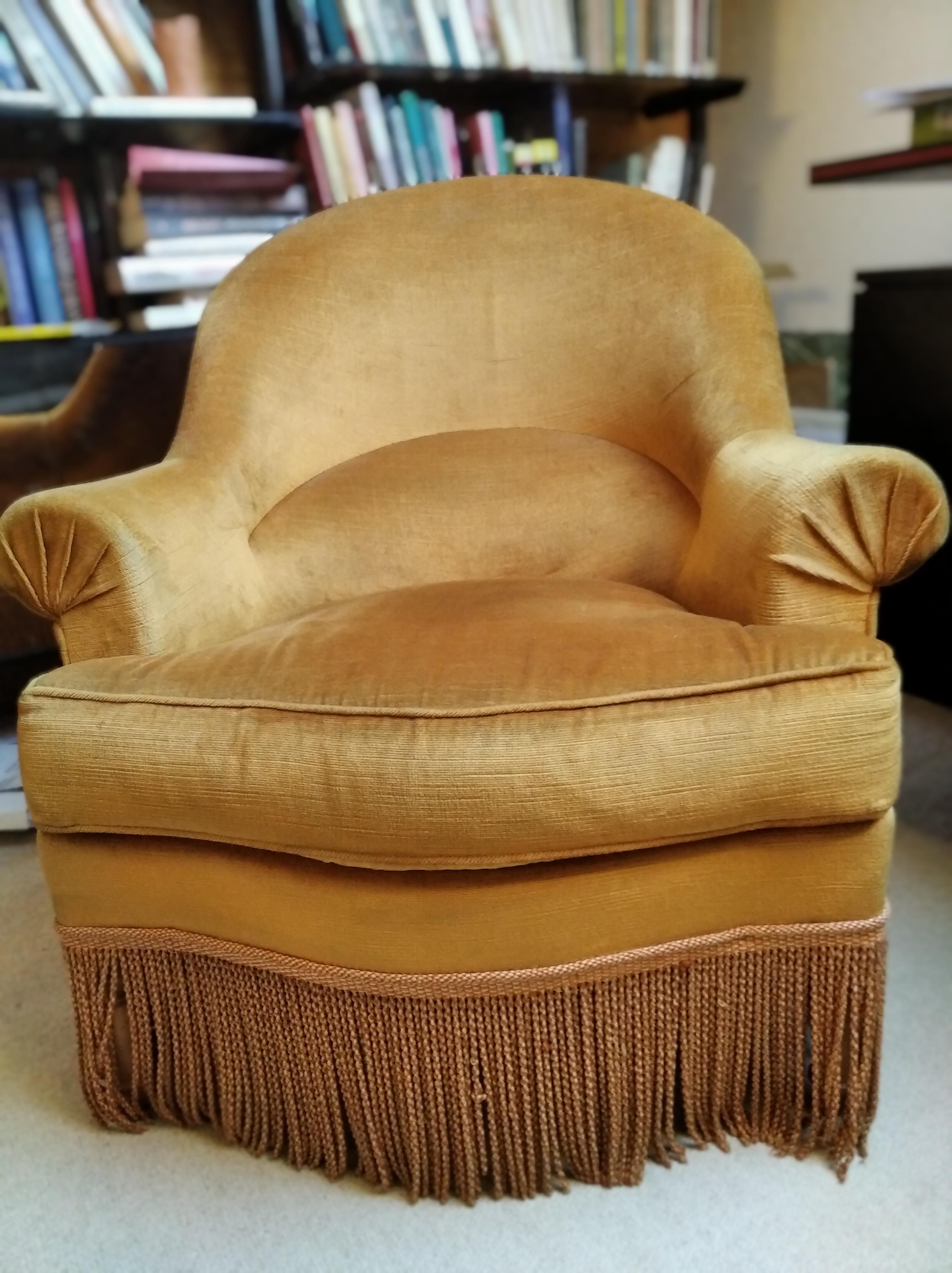 troc de troc 2 fauteuils image 0