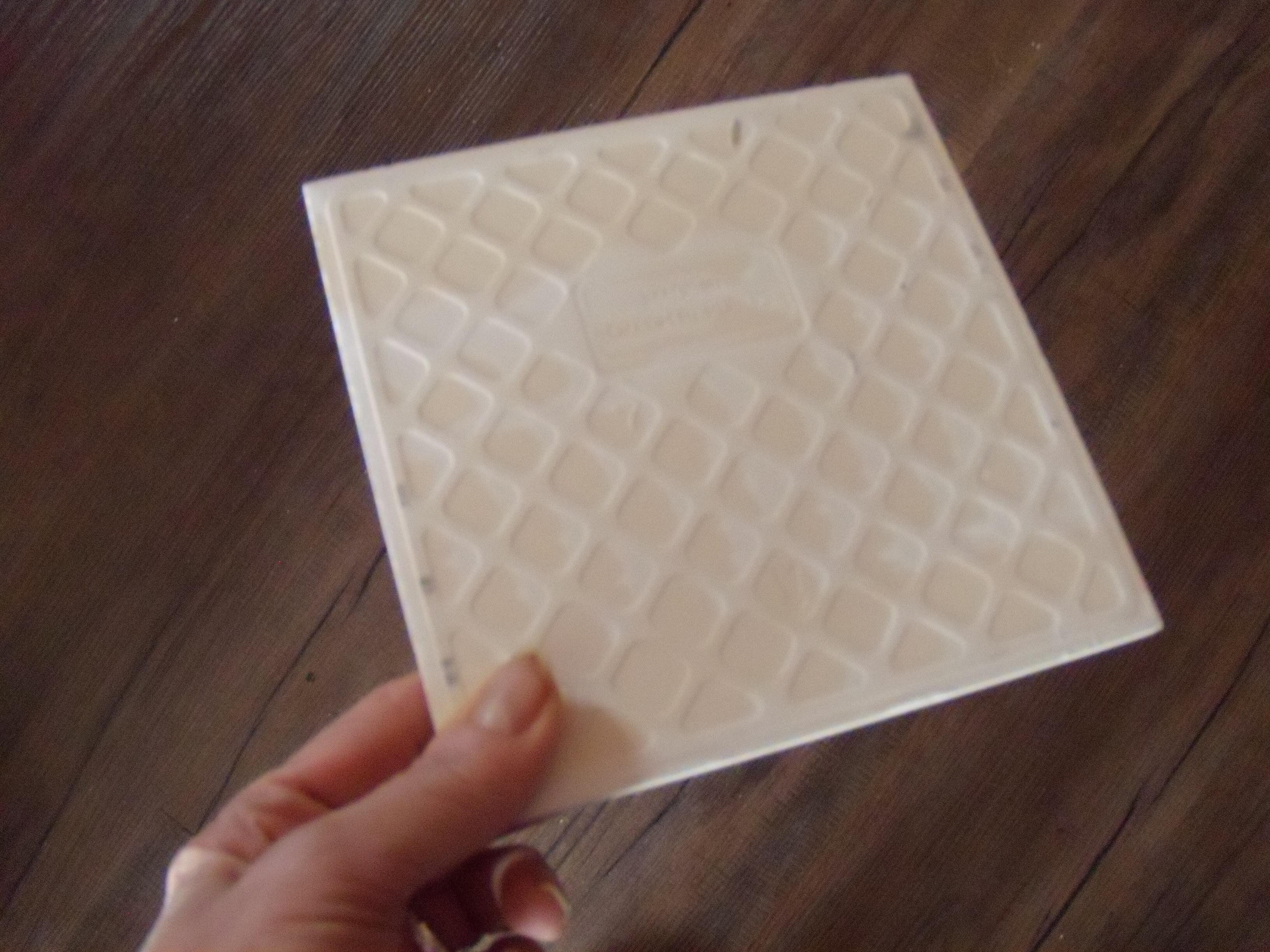 troc de troc carrelage blanc brillant 15x15 cm - 26 carreaux neufs image 1