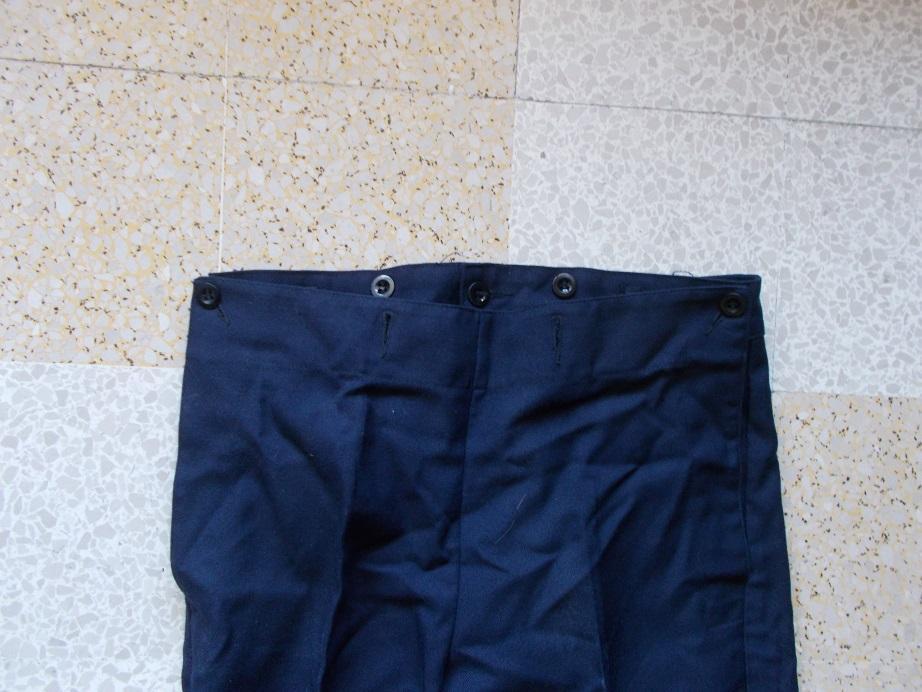 troc de troc pantalon a pont marine nationale image 1