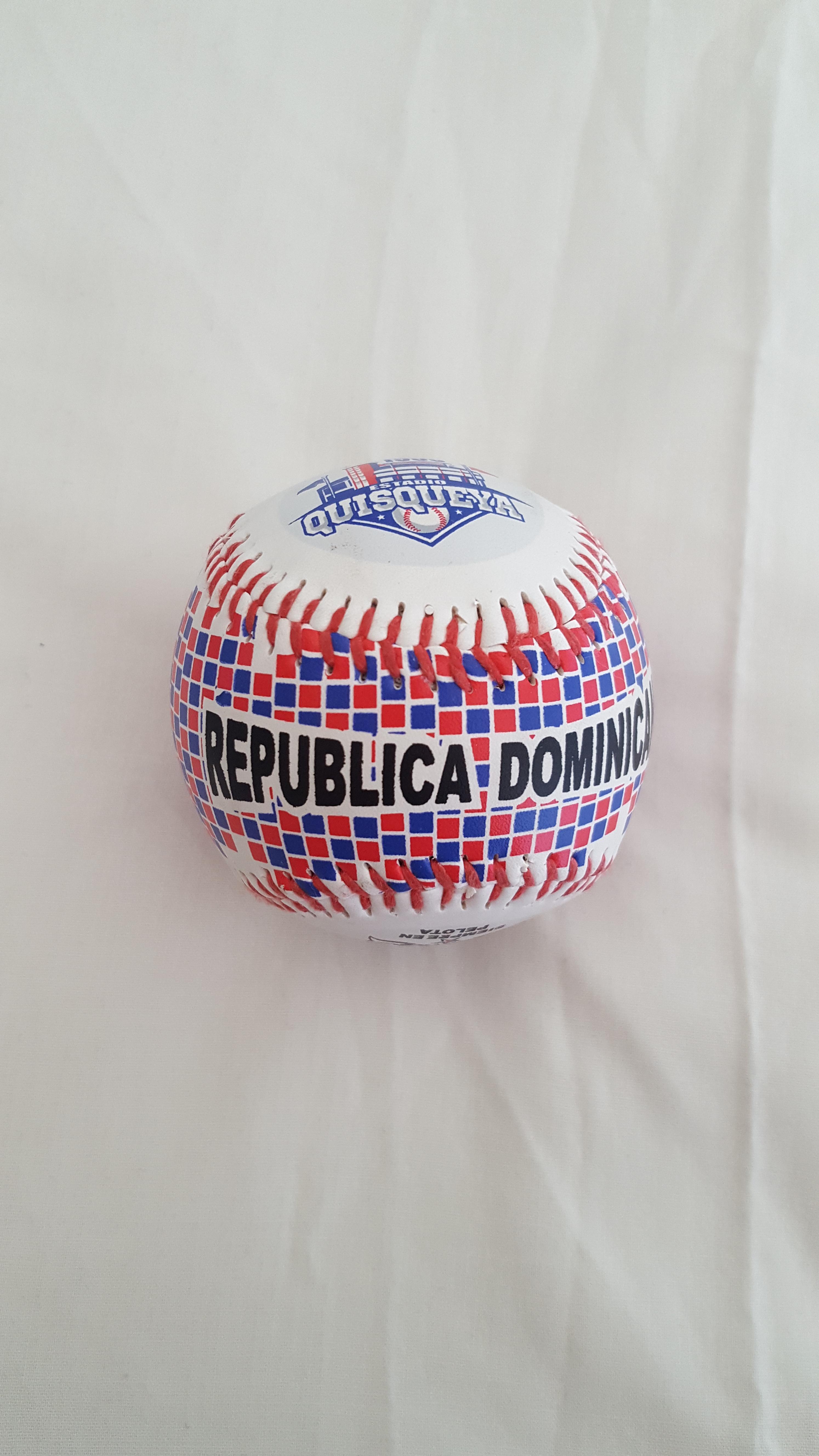 troc de troc balle de baseball neuve image 0