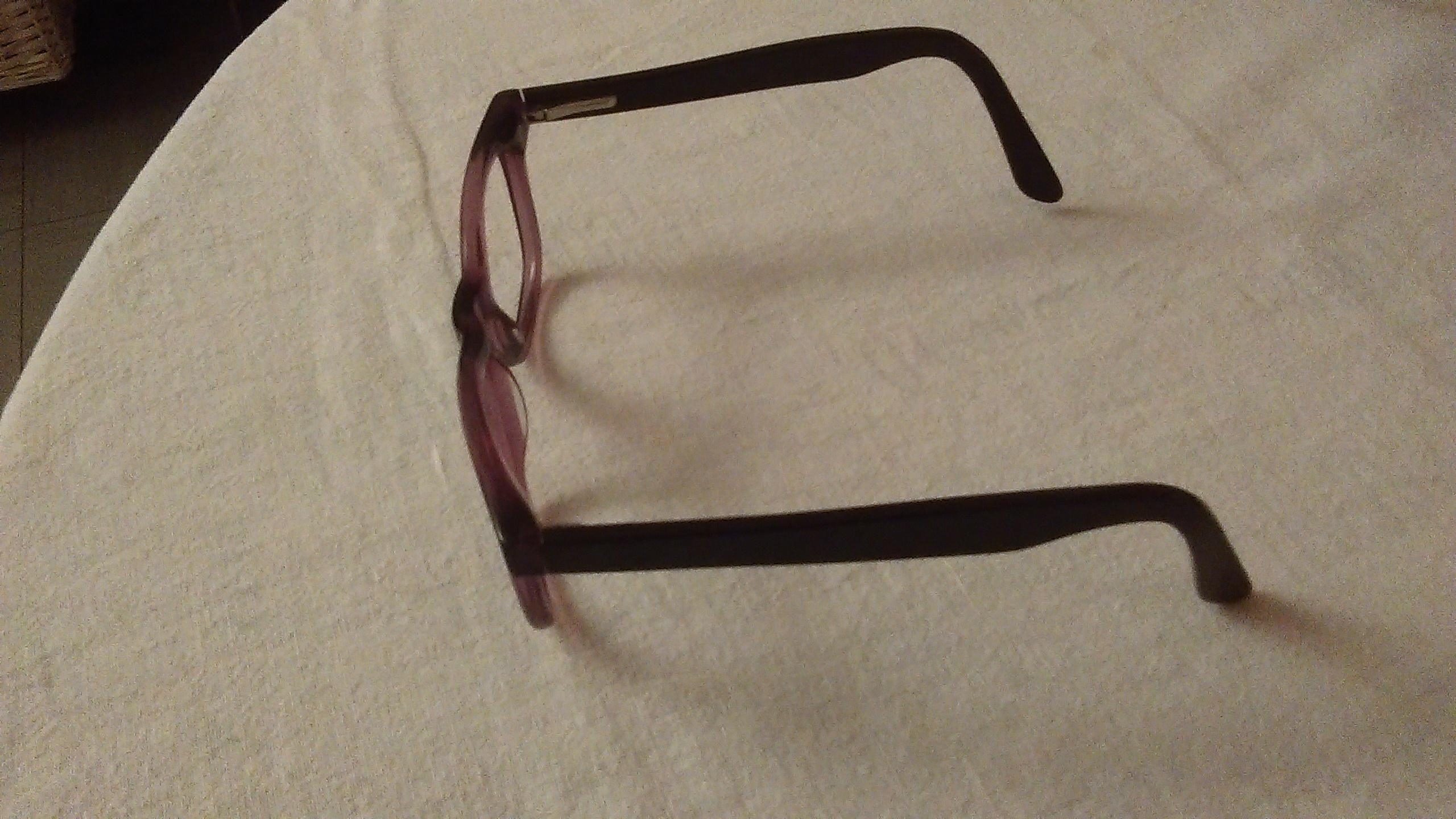 troc de troc montures de lunettes de vue ou soleil. image 2