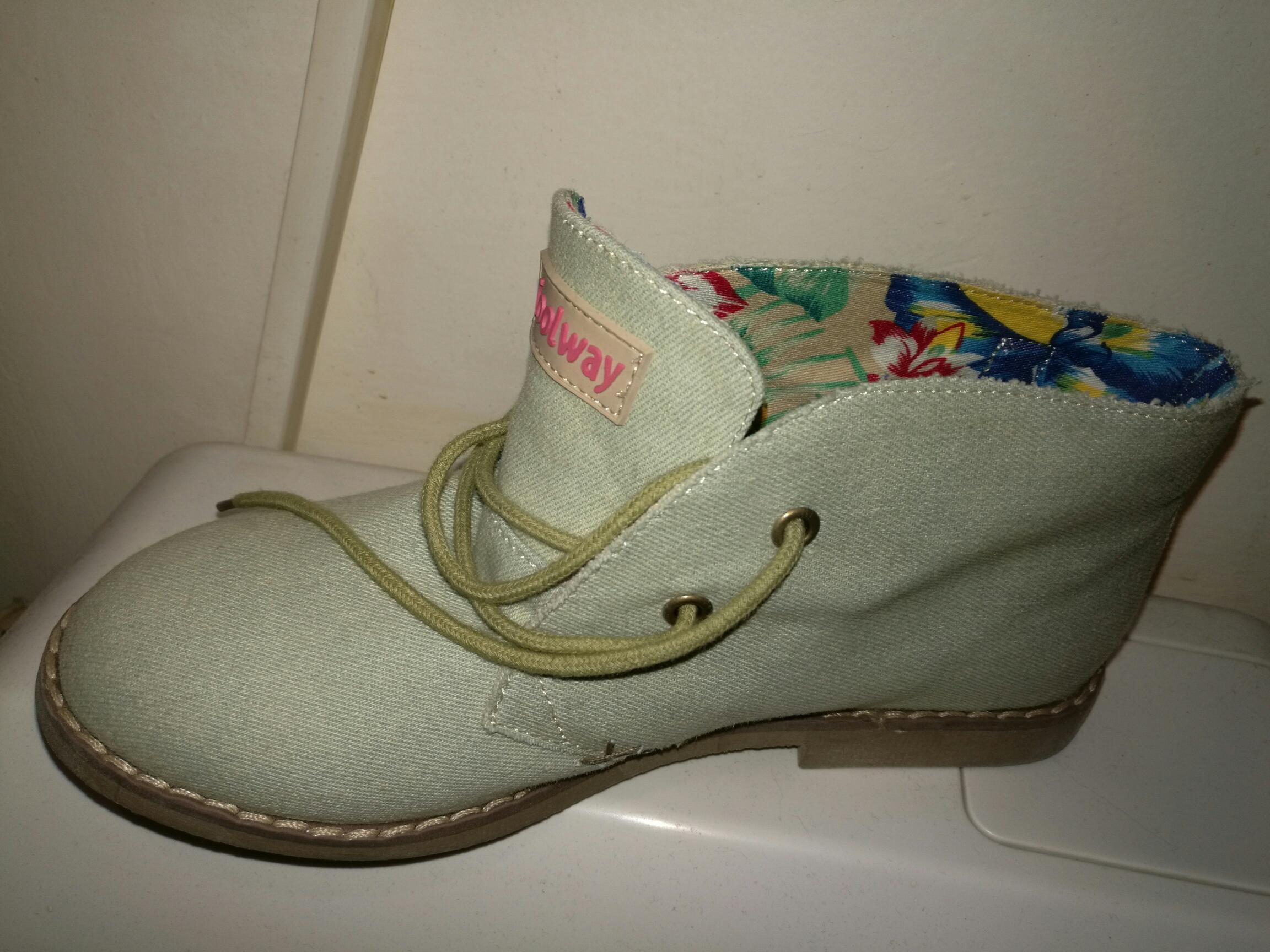 troc de troc chaussures en toile coolway image 0