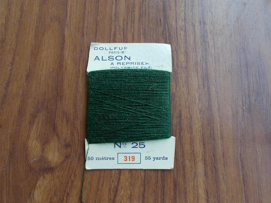 troc de troc carte de laine(5) image 0