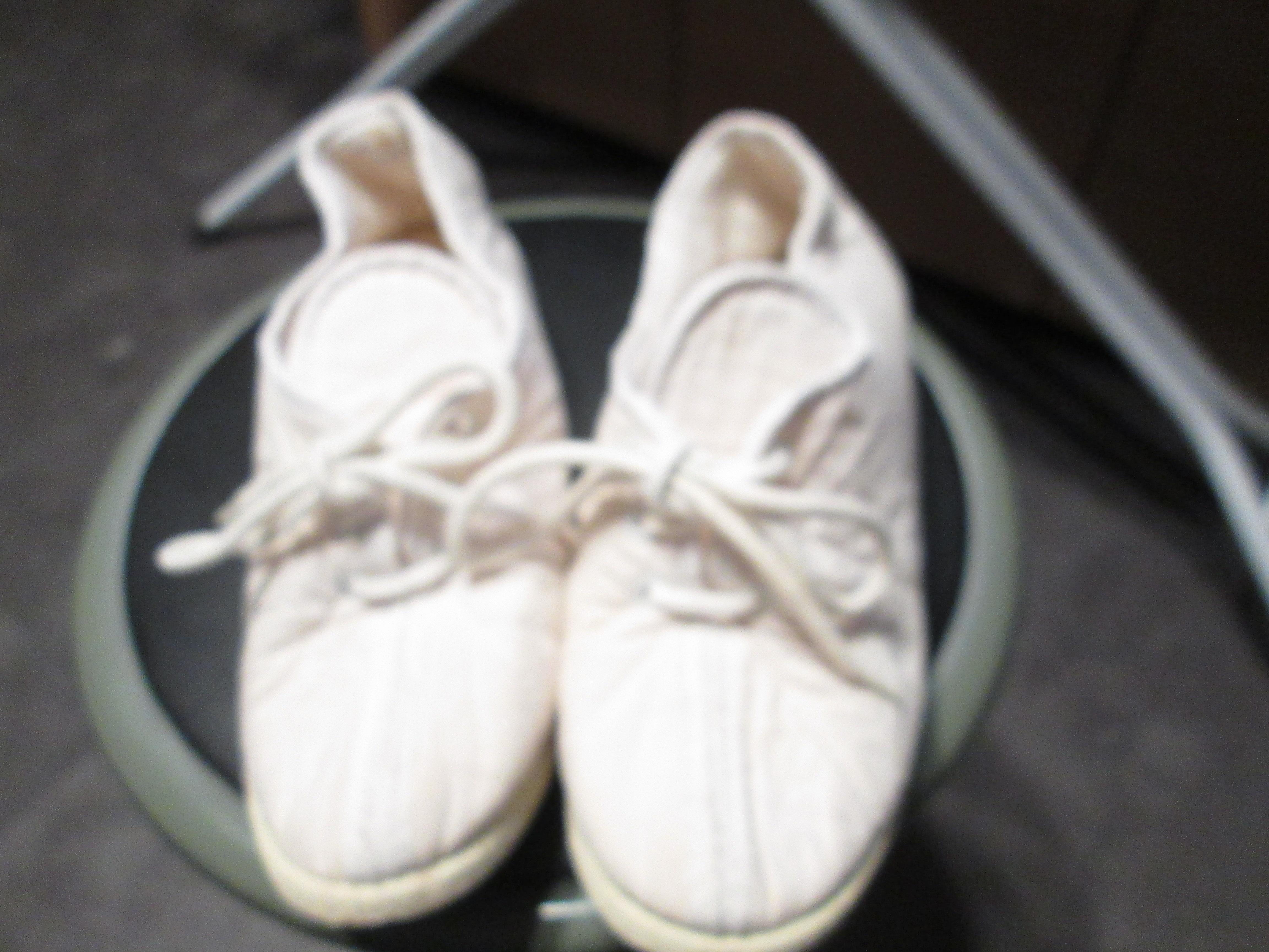 troc de troc chaussurespointure 36  toile pour faire de la marche 5 noisettes image 0