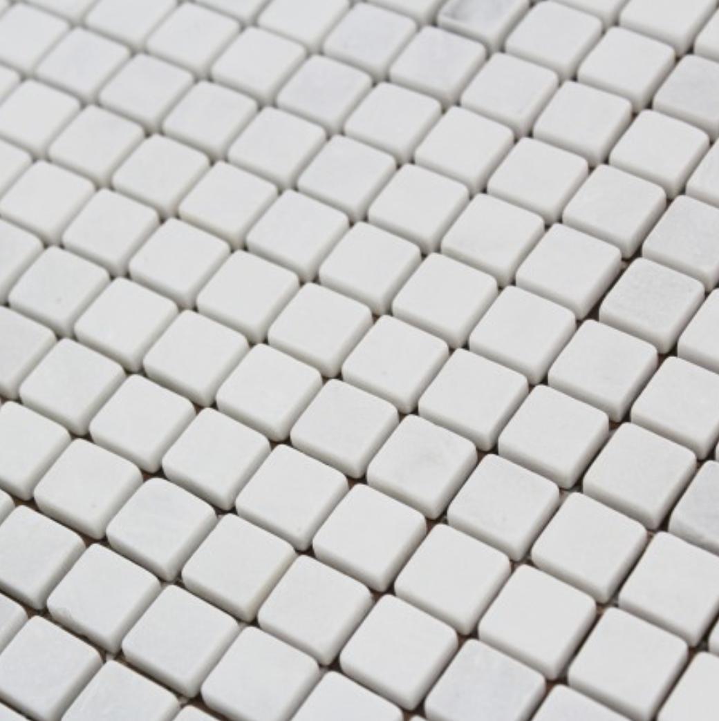 troc de troc recherche carrelage petite mosaïque blanche image 0
