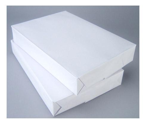 troc de troc lot de 20 feuilles de papier blanc a4 image 0