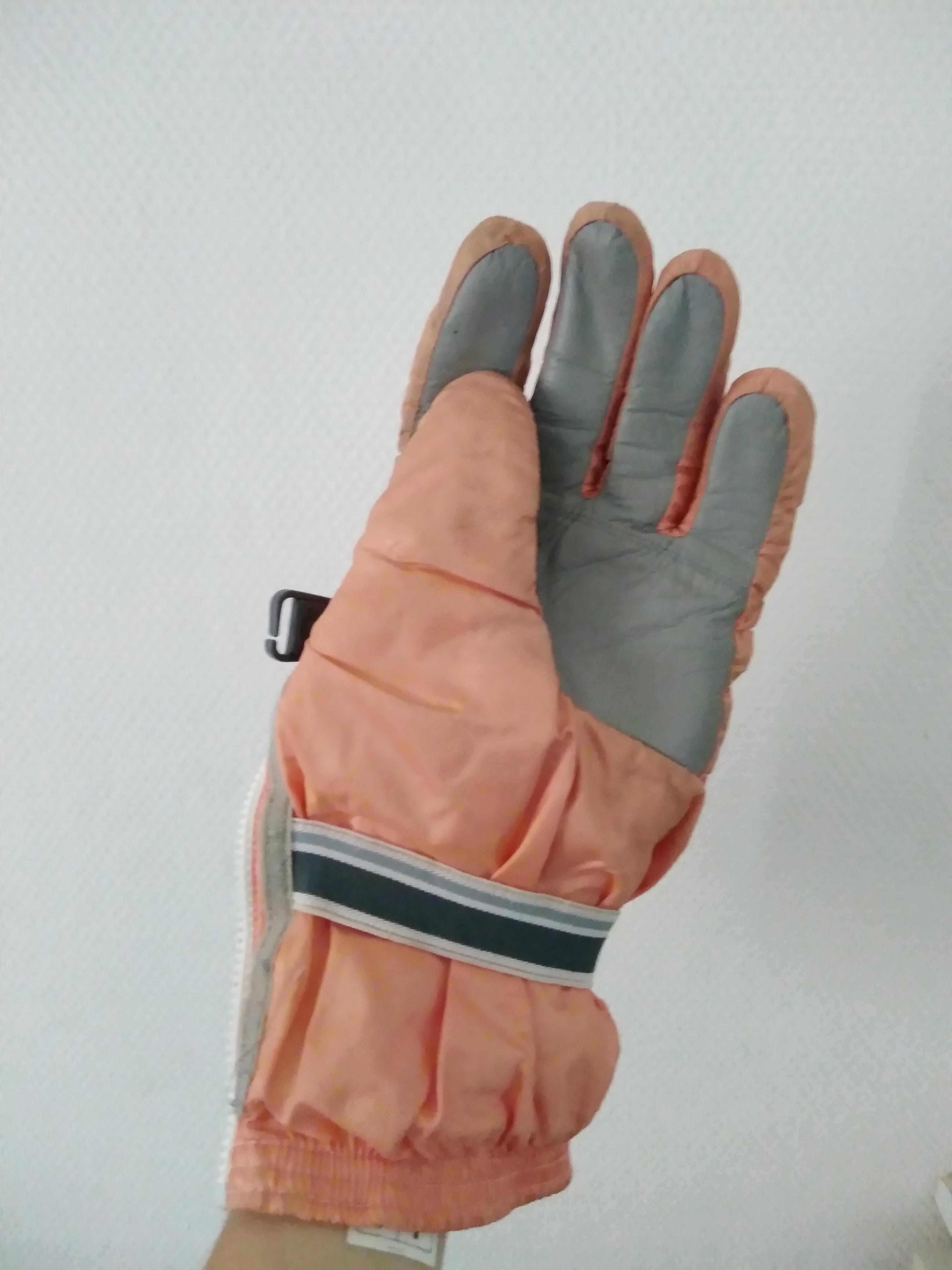 troc de troc gants ski - grande taille image 0