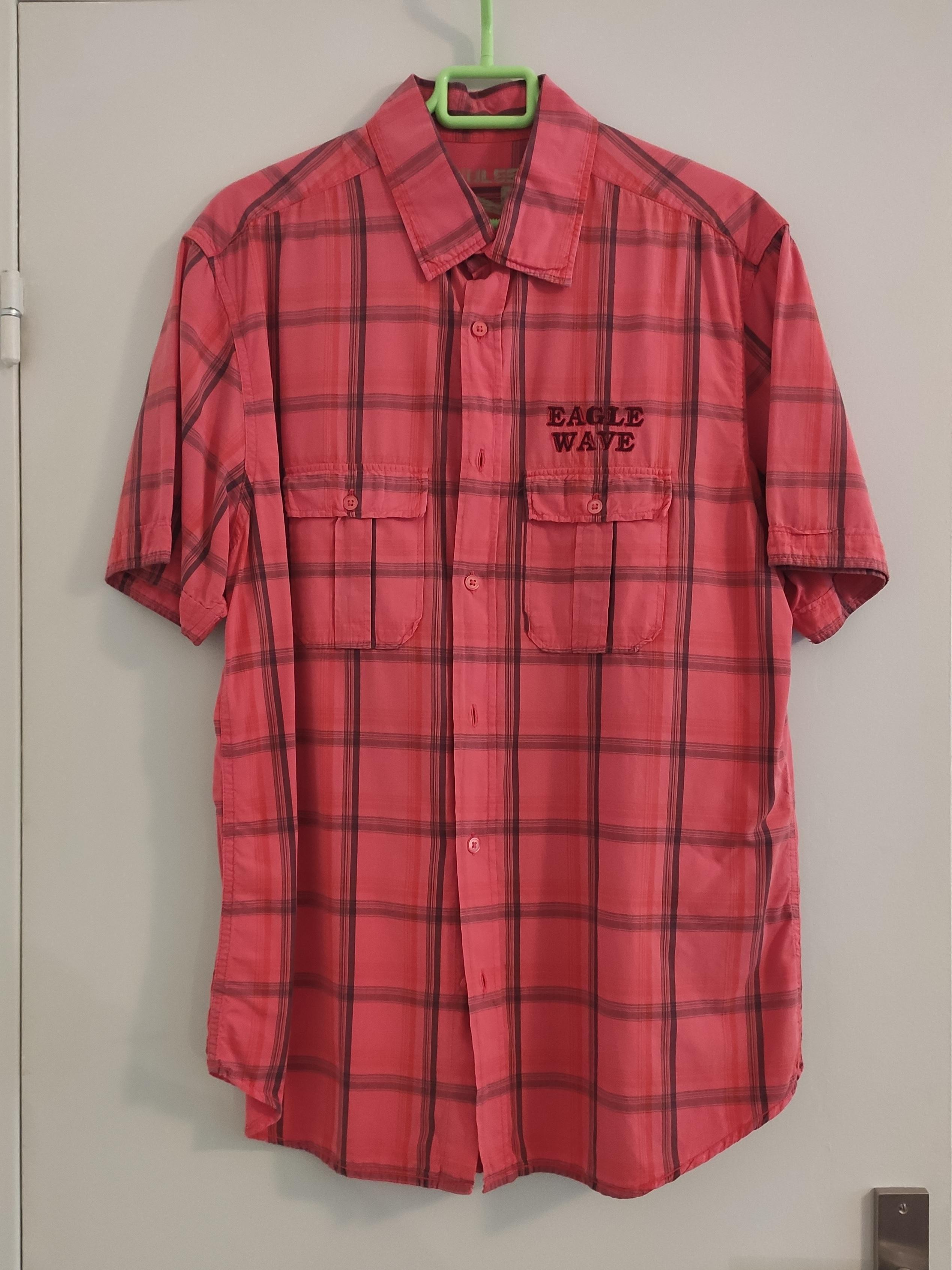 troc de troc chemisette/chemise à manches courtes - jules image 0
