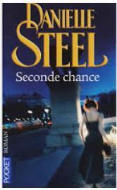 troc de troc reserve - livre - seconde chance - poche - danielle steel image 0