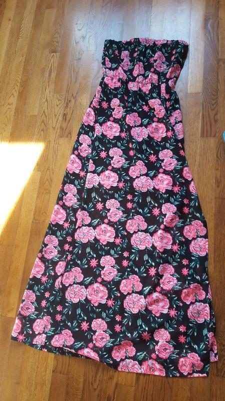 troc de troc cherche longues robes d'été image 2