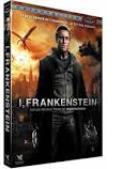 troc de troc dvd - i, frankenstein image 0