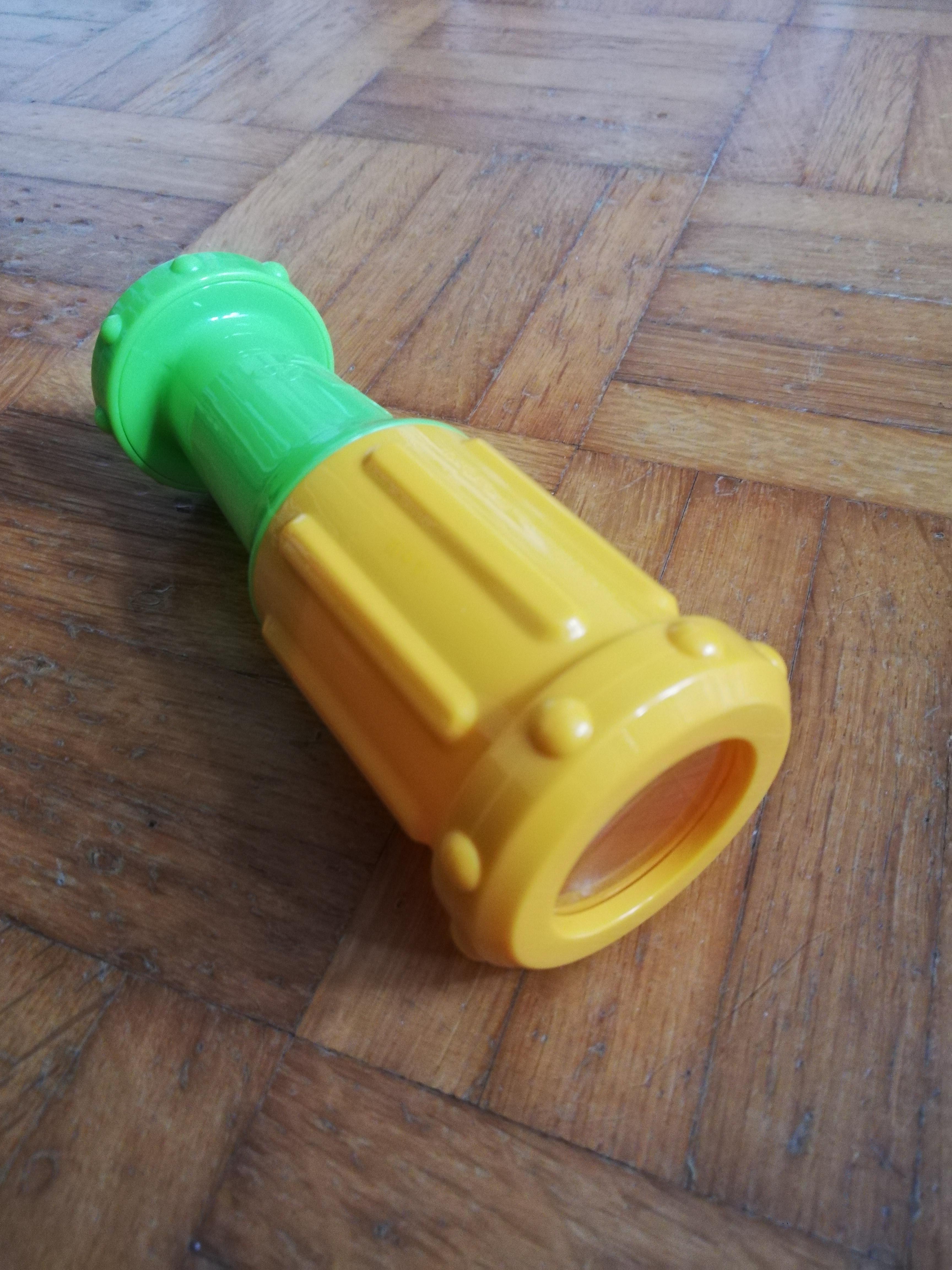 troc de troc jouet téléscope image 0