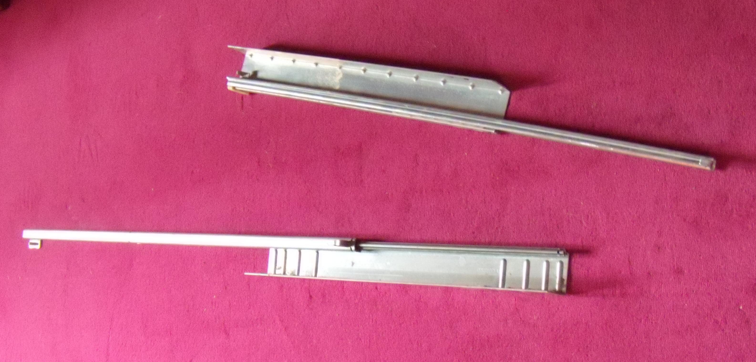 troc de troc paire de coulisses pour tiroir - très bon état - 2/2 image 2