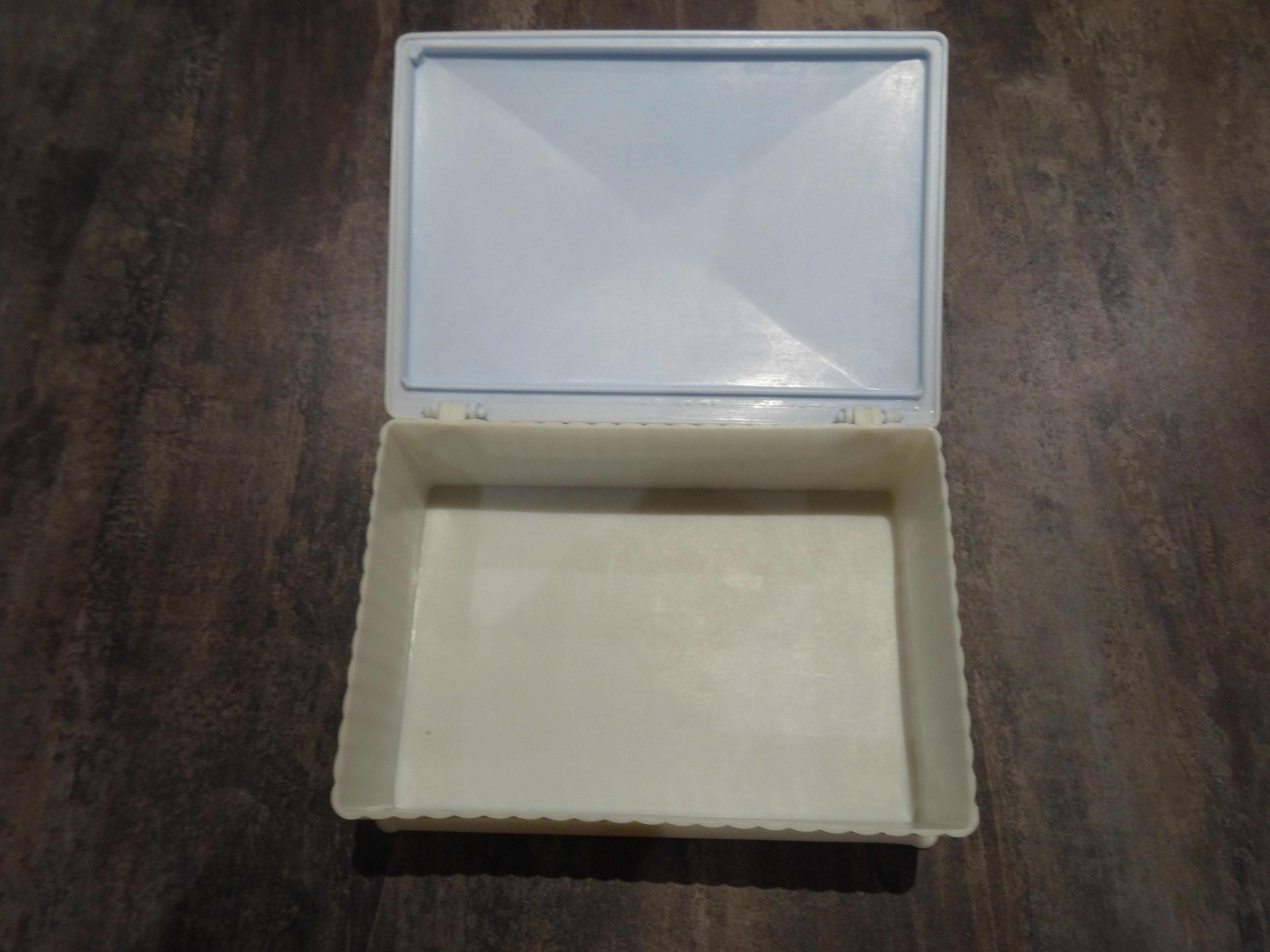 troc de troc boîte à sucre image 0