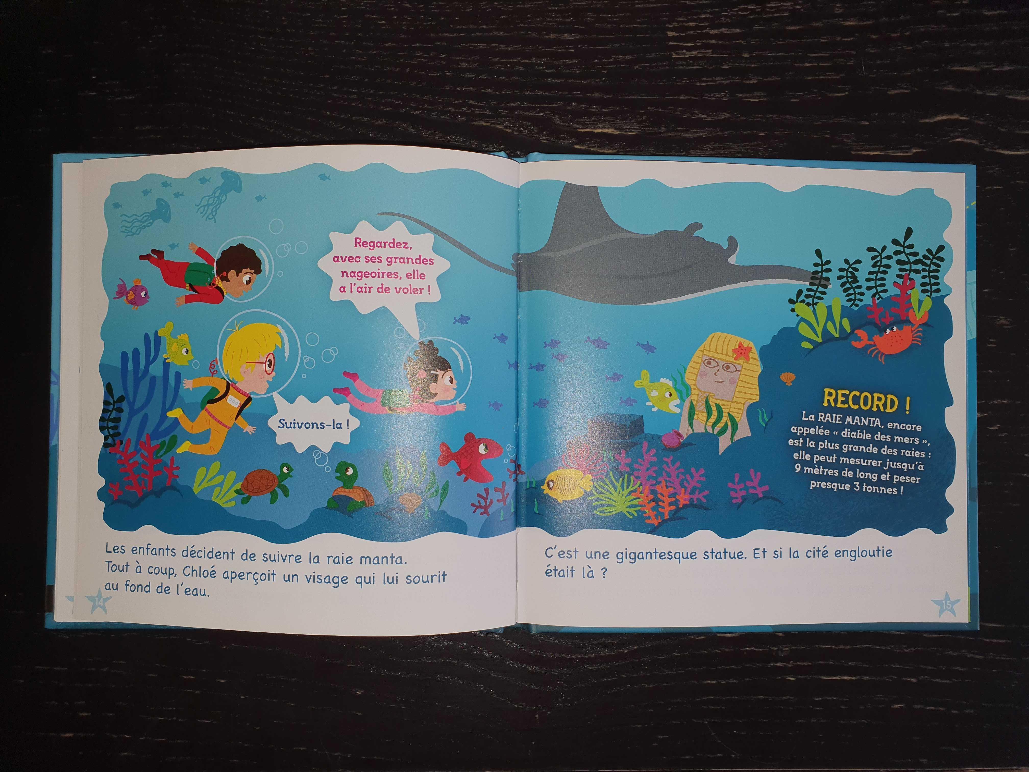 troc de troc livre enfant - réservé gr image 2