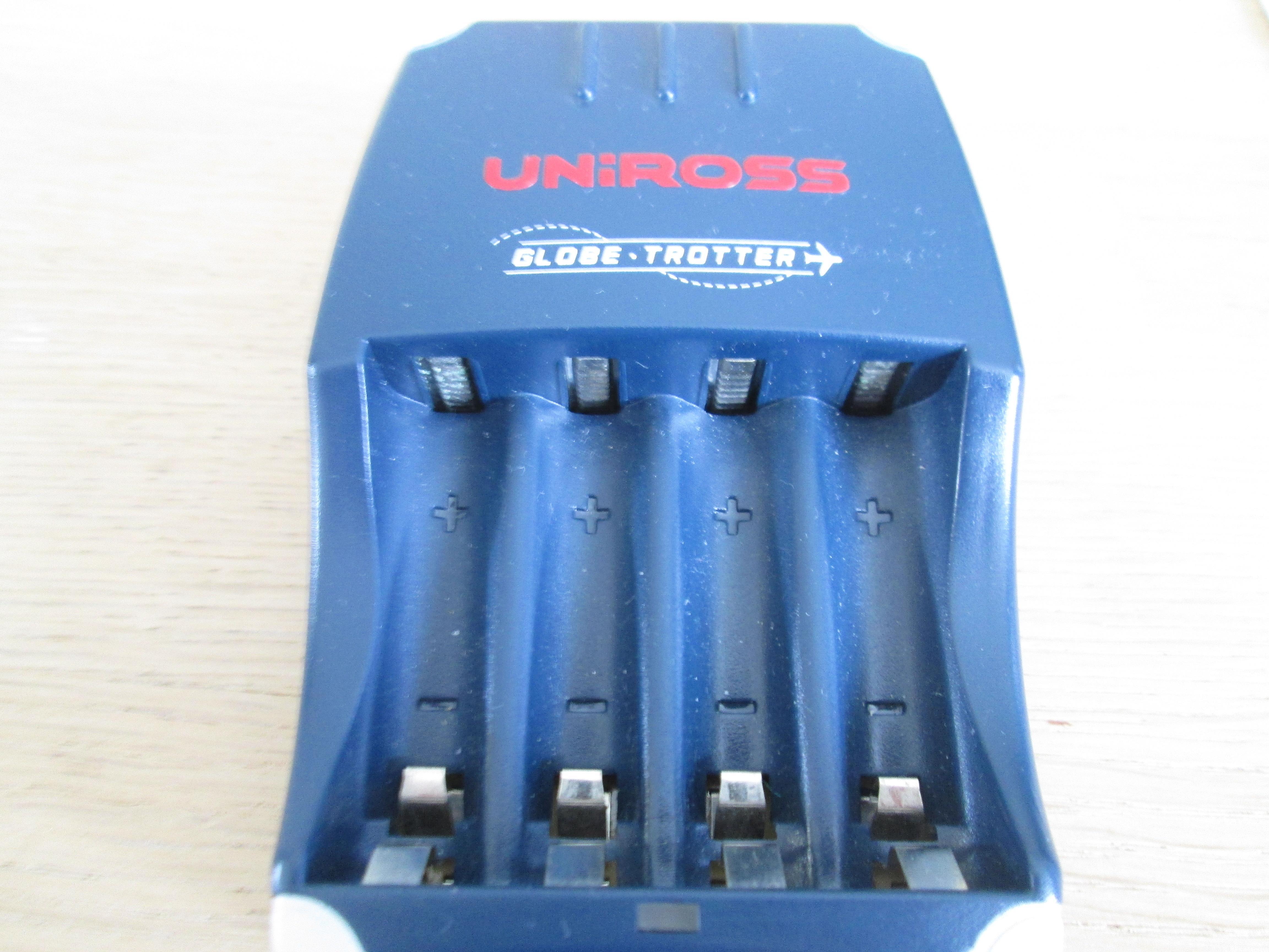 troc de troc chargeur de piles que j'ai eu sur le site 3 noisettes origine américaine image 0