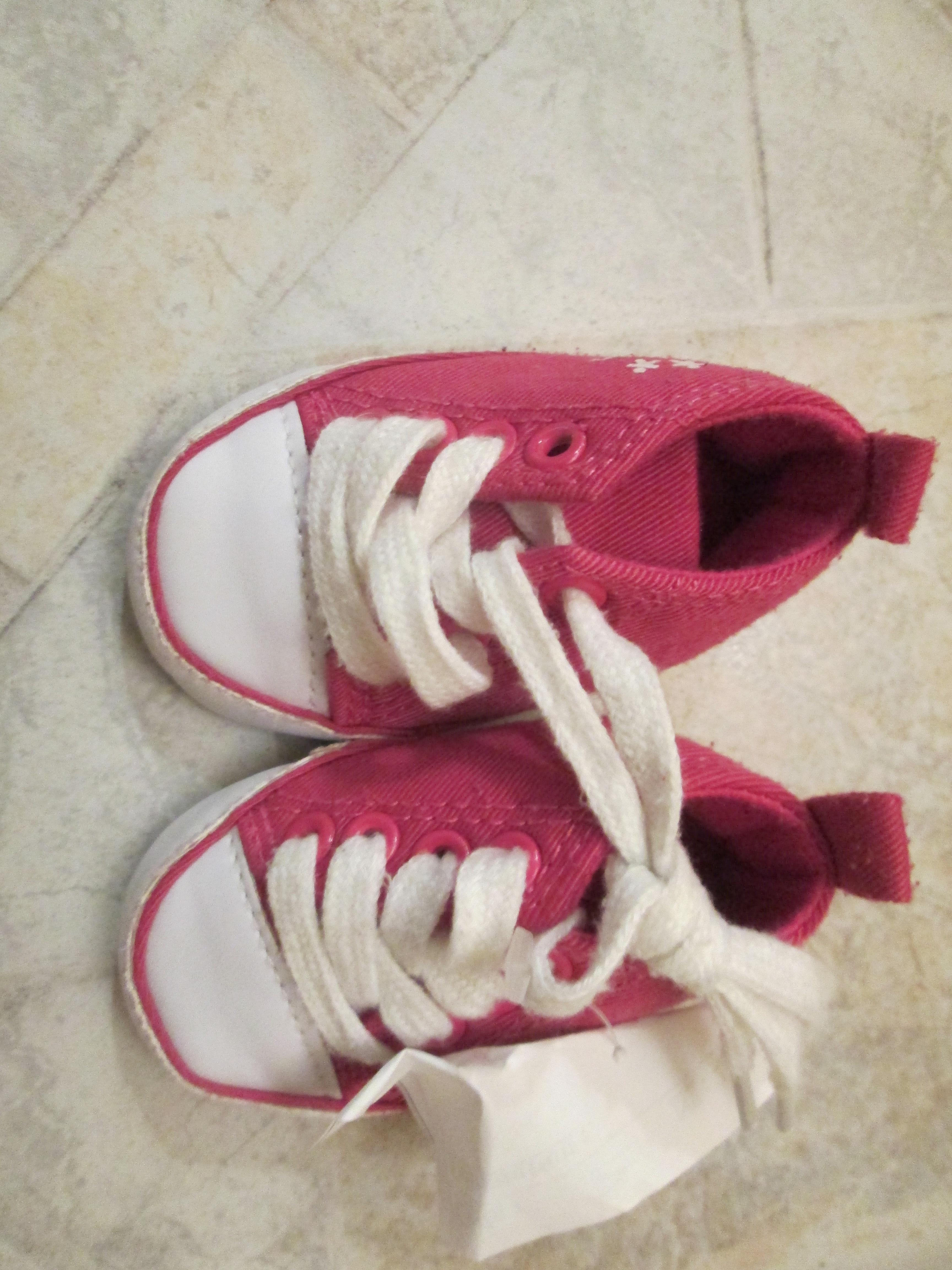 troc de troc chaussures vraiment bébé 3 noisettes image 0