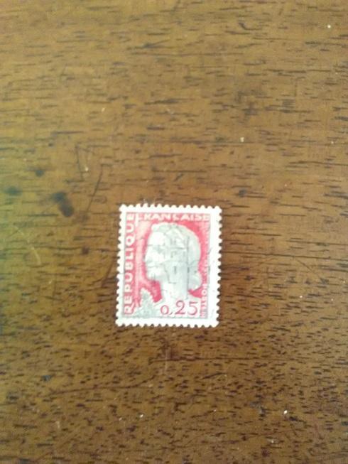 troc de troc timbre obliteré (5) image 0