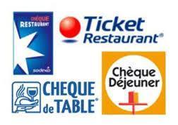 troc de troc tres urgent..recherche cheque dejeuner ou ticket resto image 1