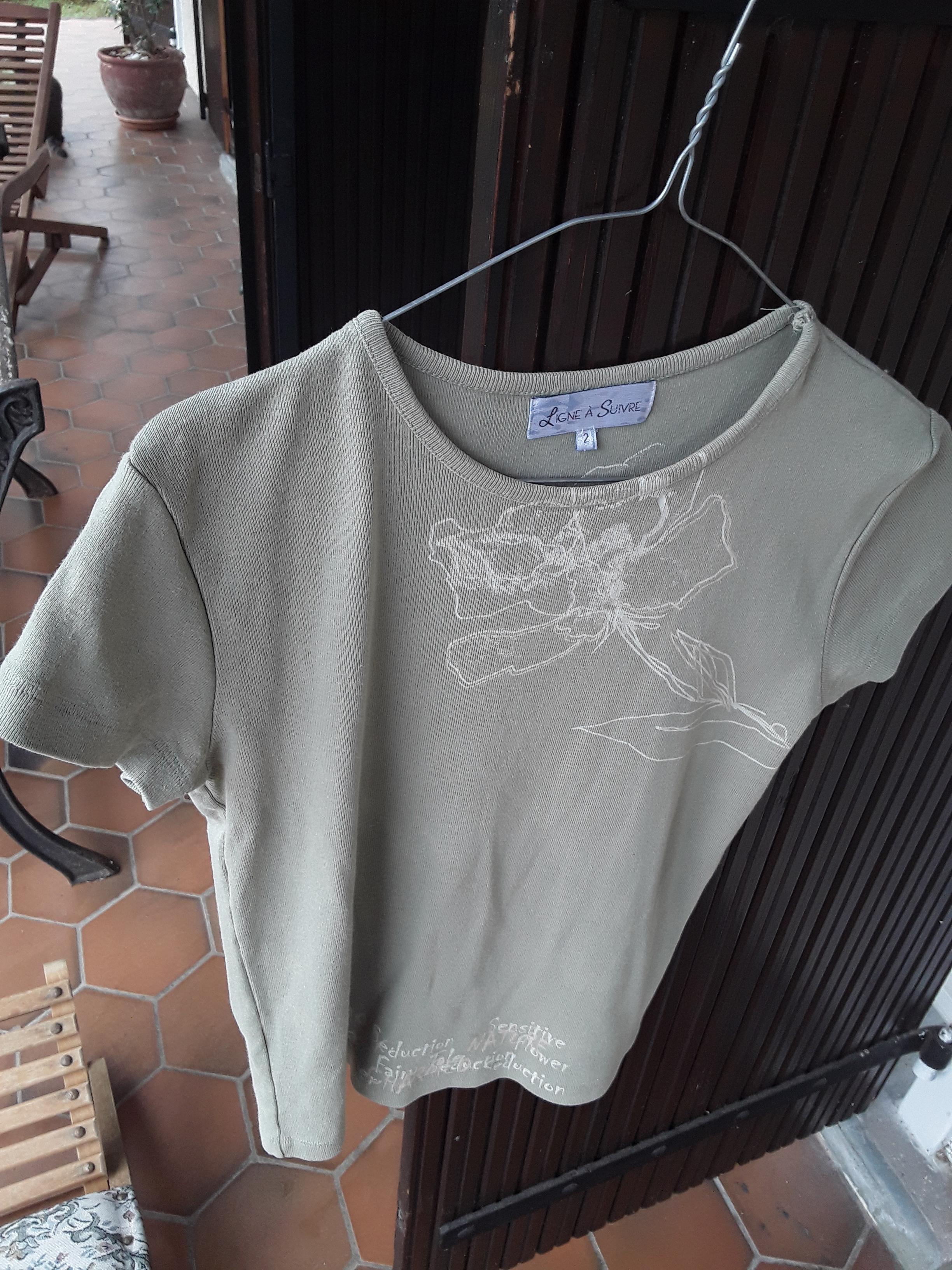 troc de troc tee shirt t 2 image 0