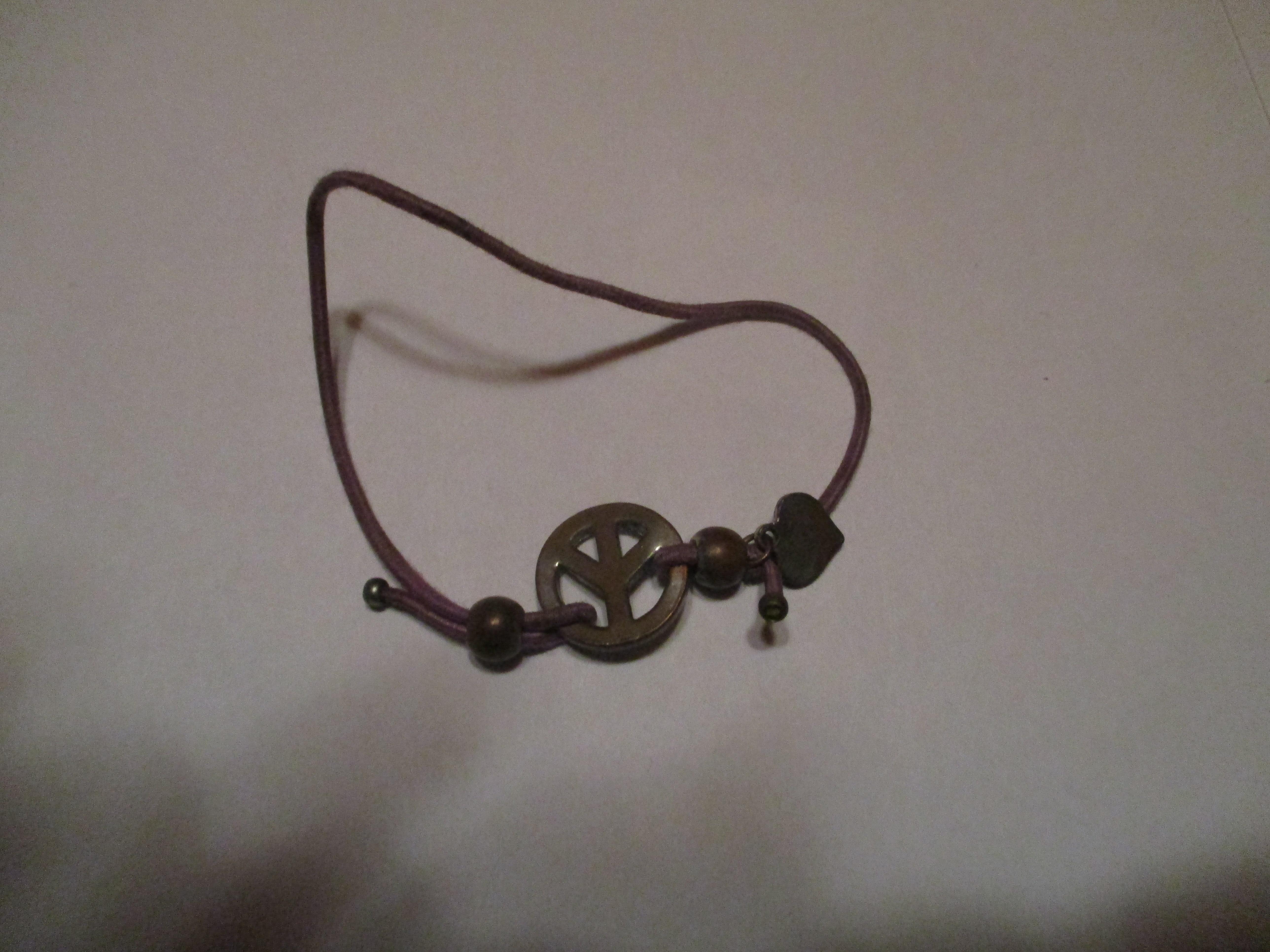 troc de troc bracelet symbole image 0
