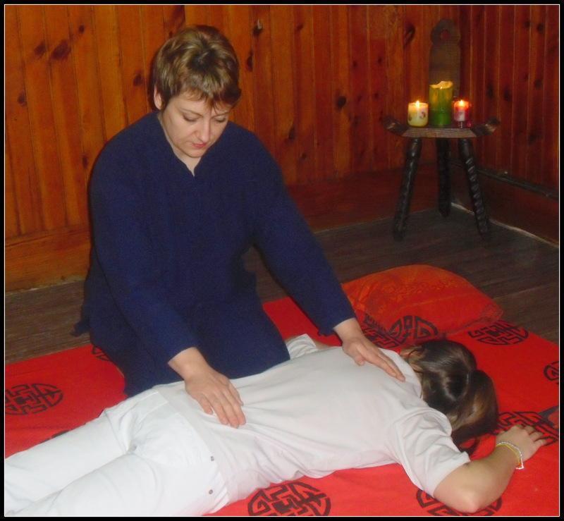 troc de troc massage shiatsu image 0