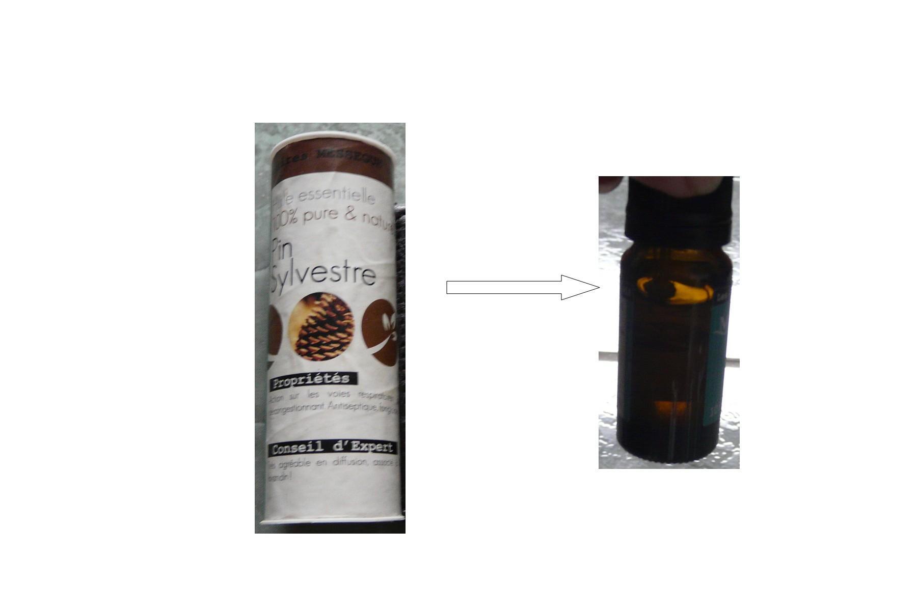 troc de troc huile essentielle pin sylvestre pour diffuseur image 0