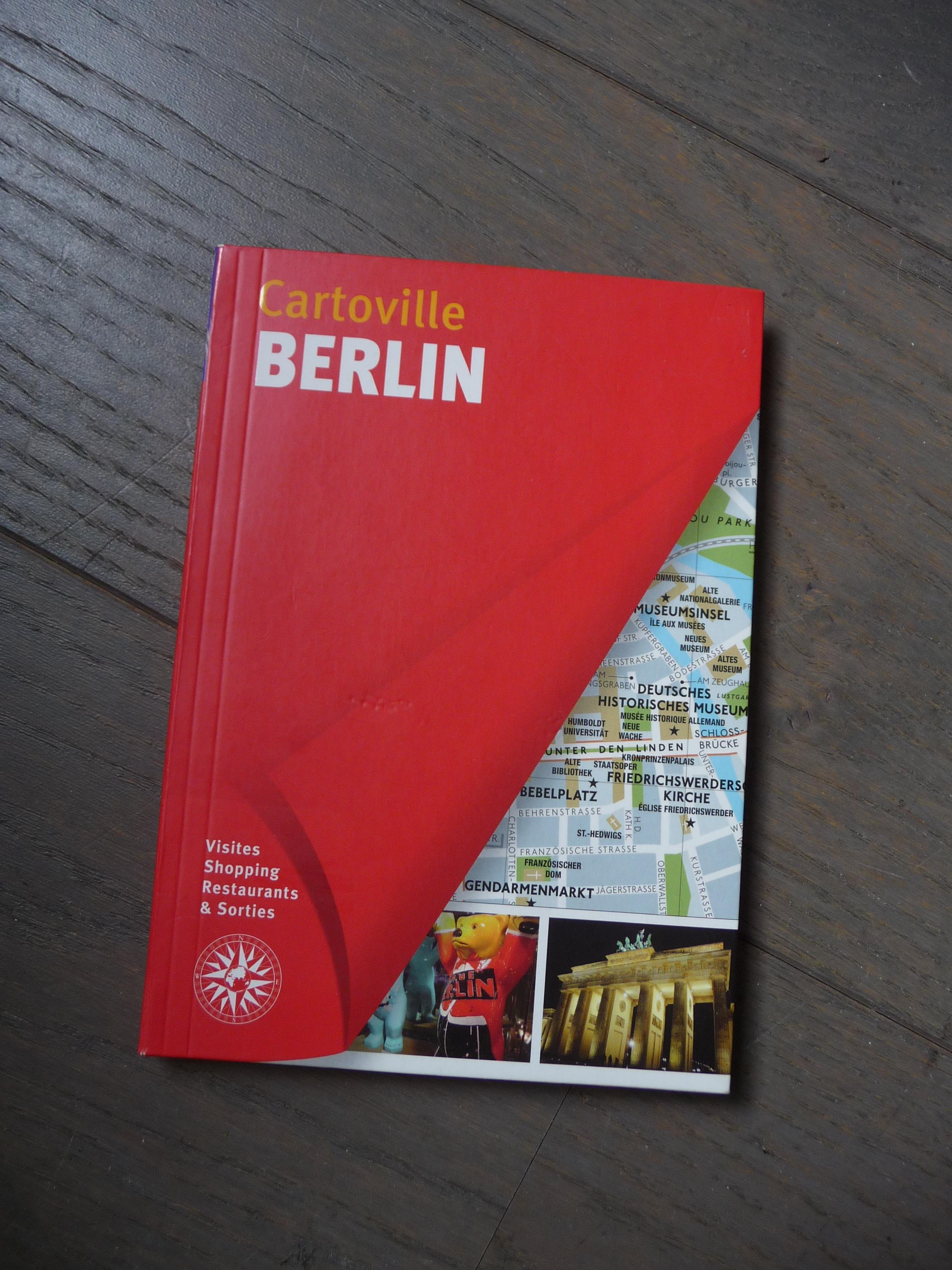 troc de troc cartoville berlin image 0