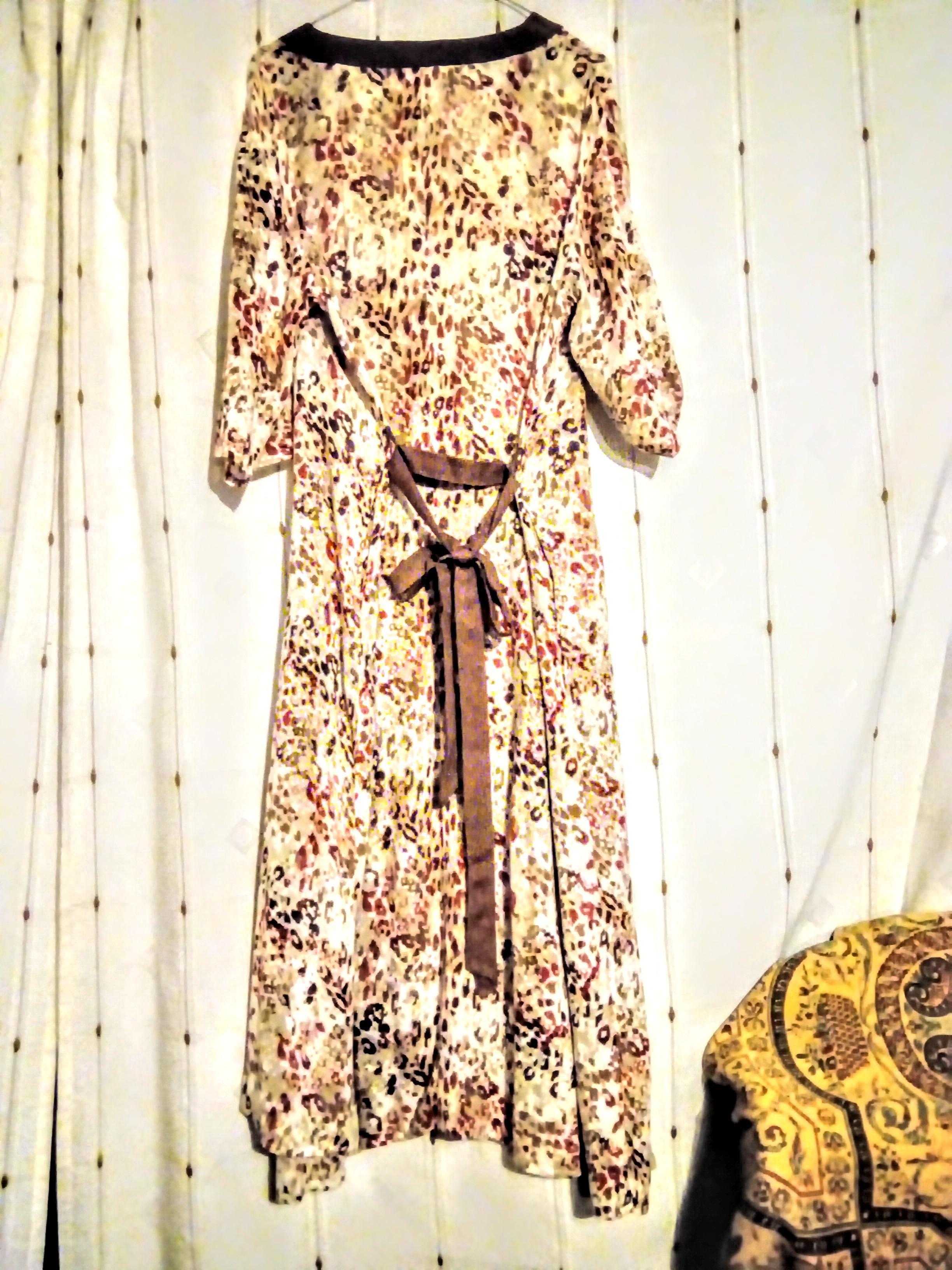 """troc de troc robe """"daxon"""" t. 42 image 1"""