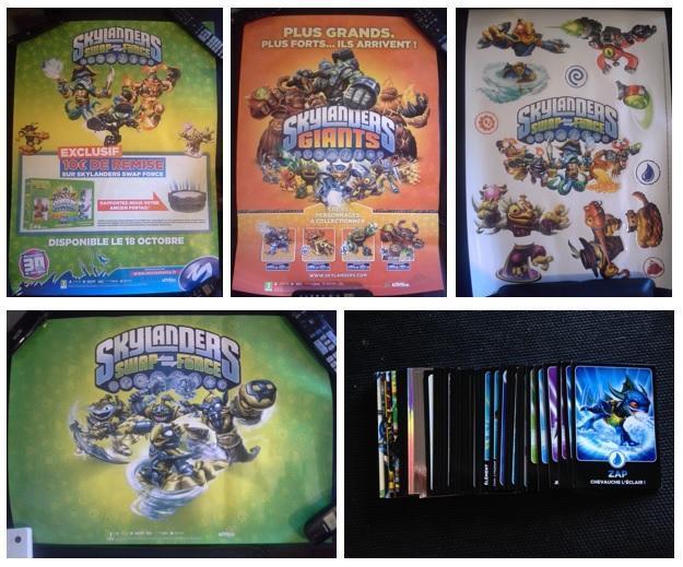 troc de troc jeux vidéos divers image 2