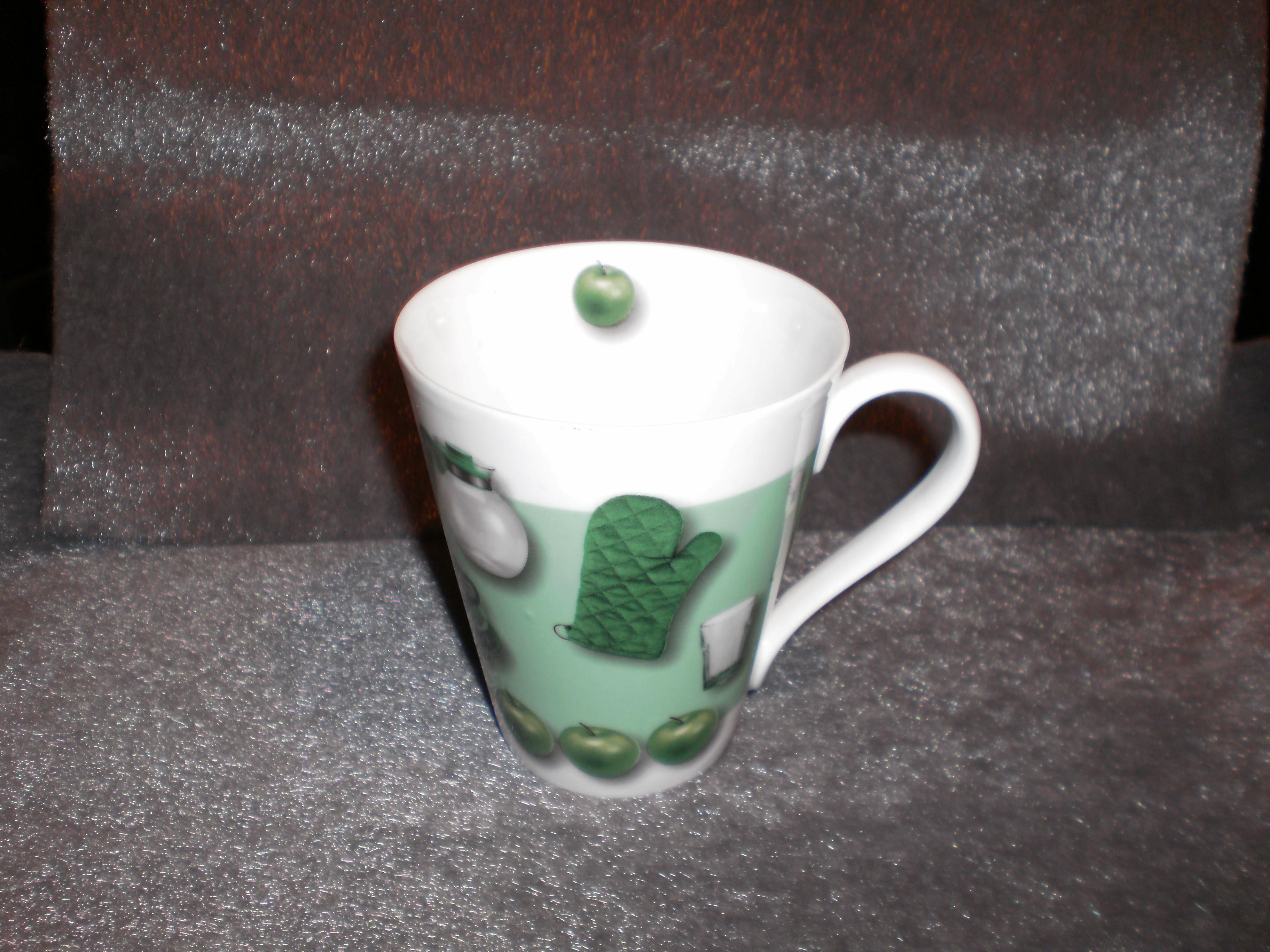 troc de troc mug neuf image 0