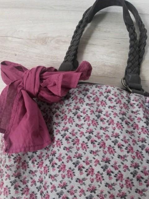 troc de troc sac vintage liberty promod image 1
