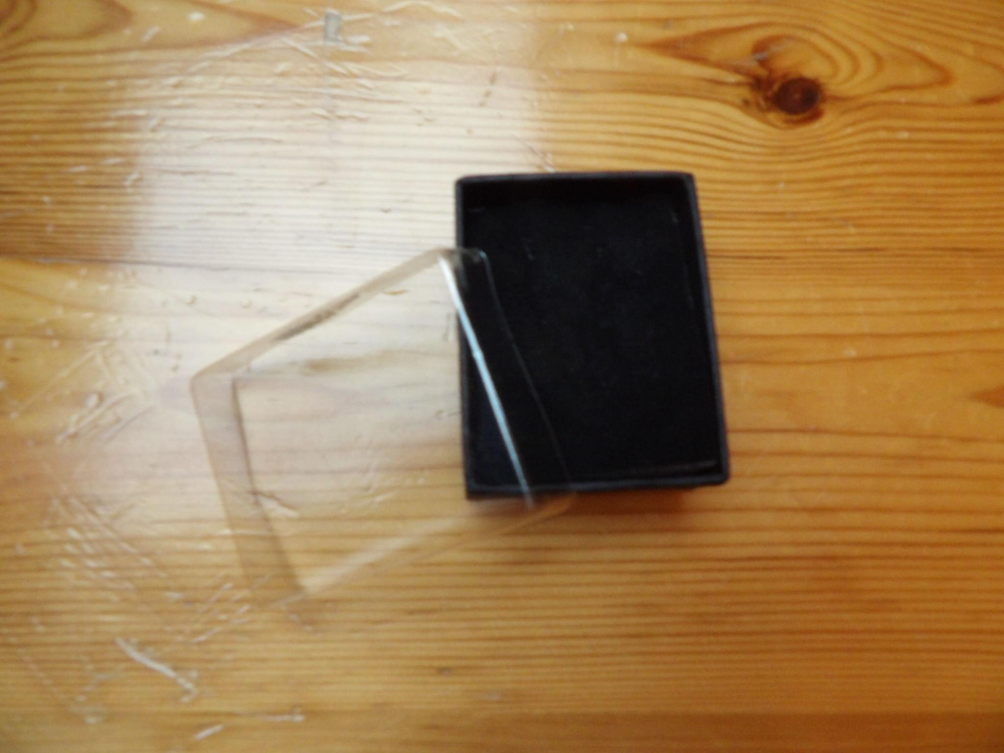 troc de troc petite boite bijoux carton image 0