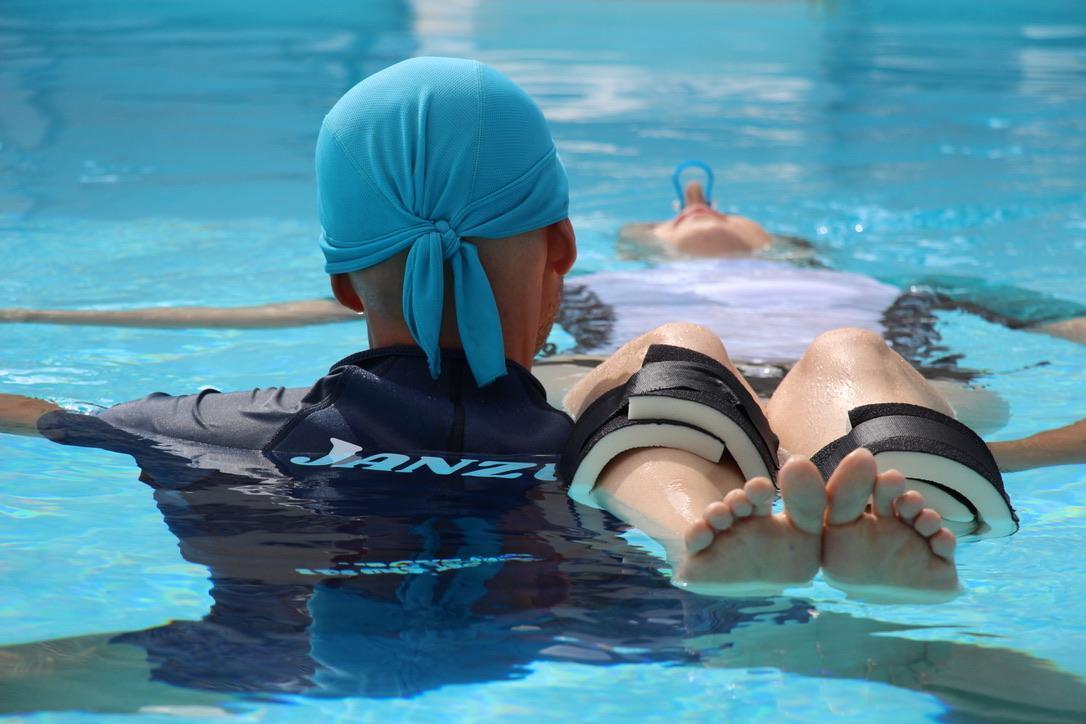 troc de troc soin en relaxation aquatique image 0