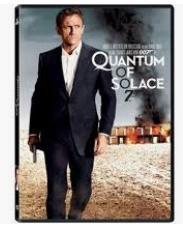 troc de troc dvd - james bond - quantum of solace image 0