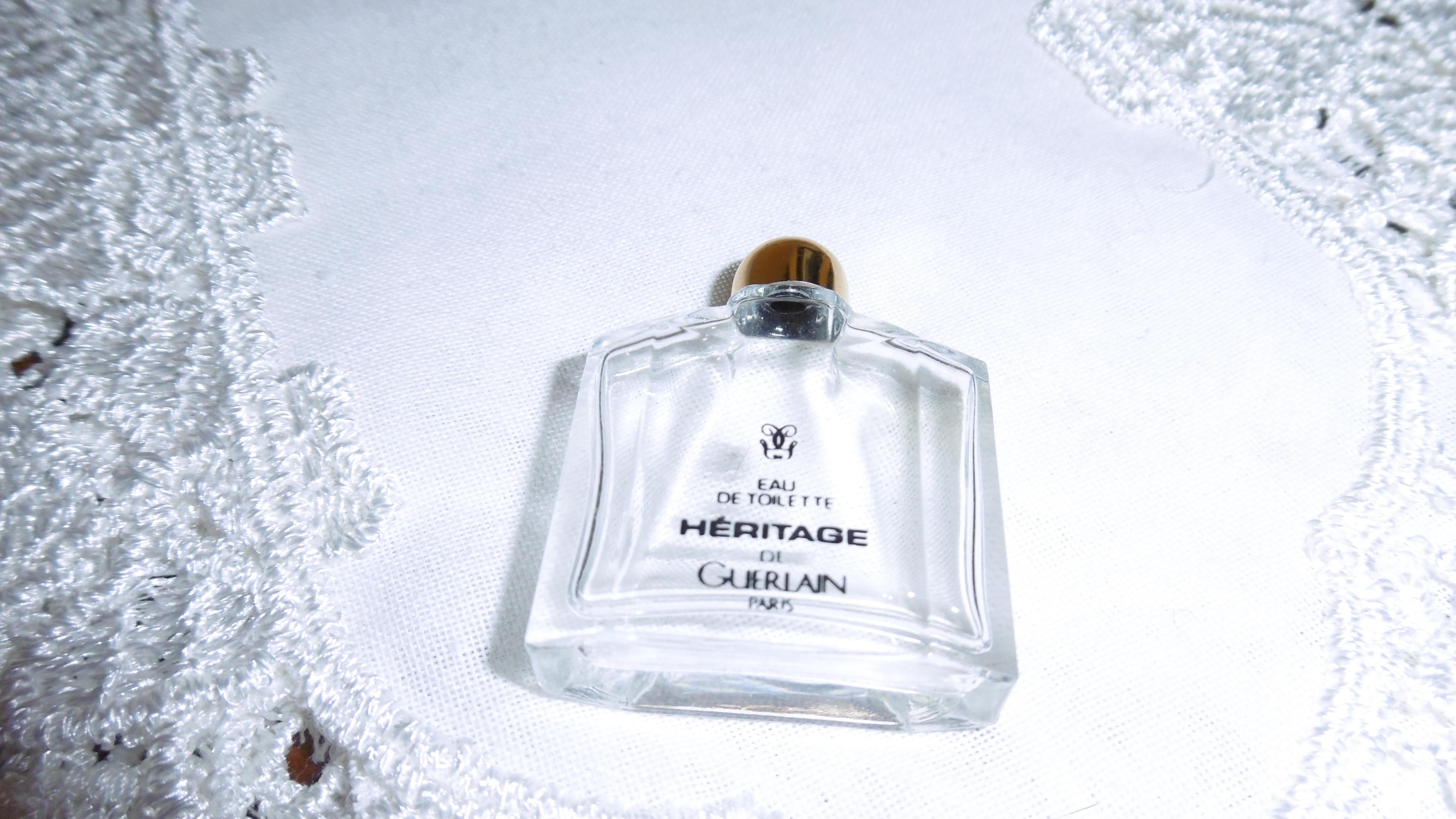 troc de troc miniature heritage de guerlain image 0