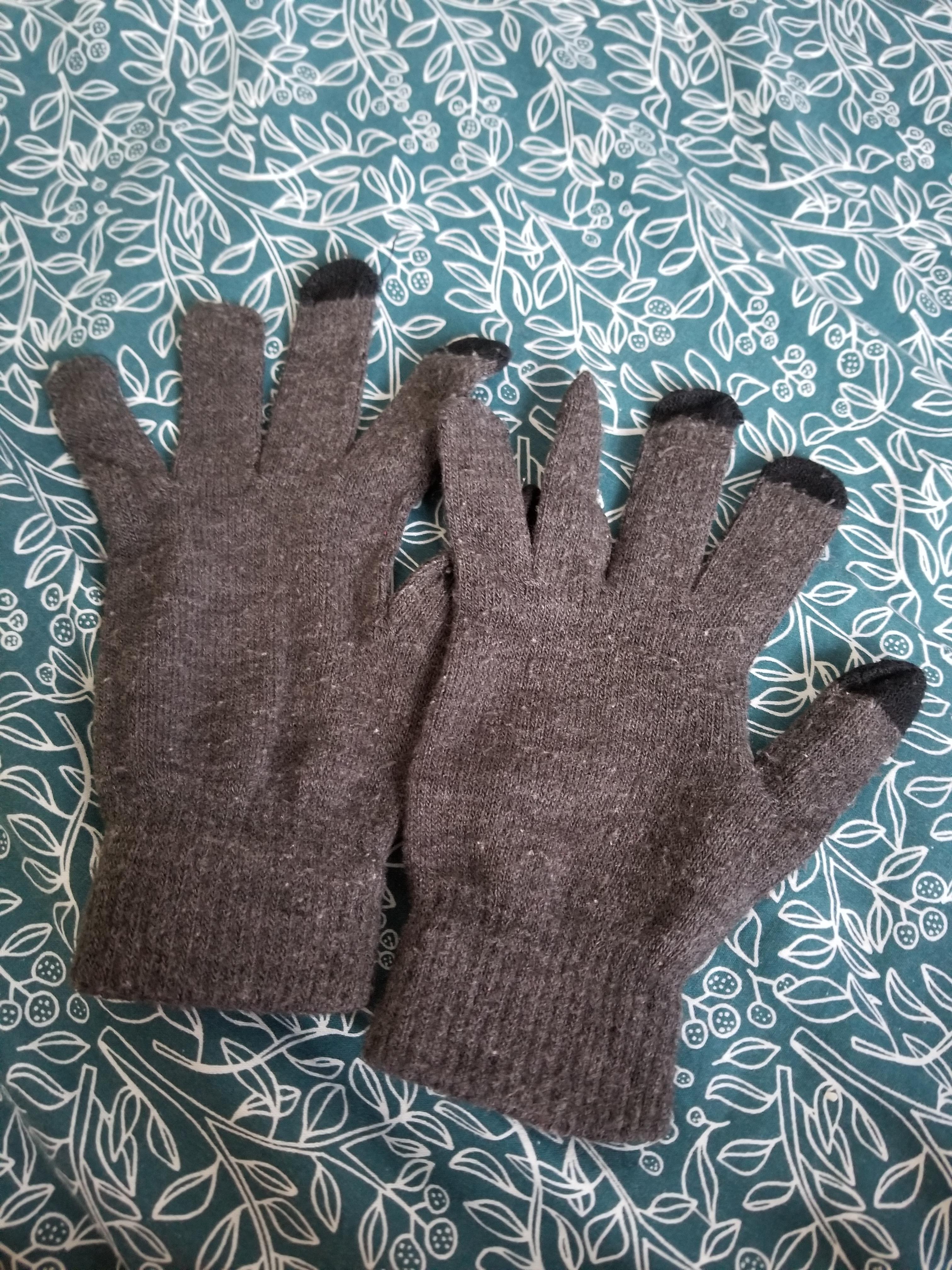 troc de troc gants image 0