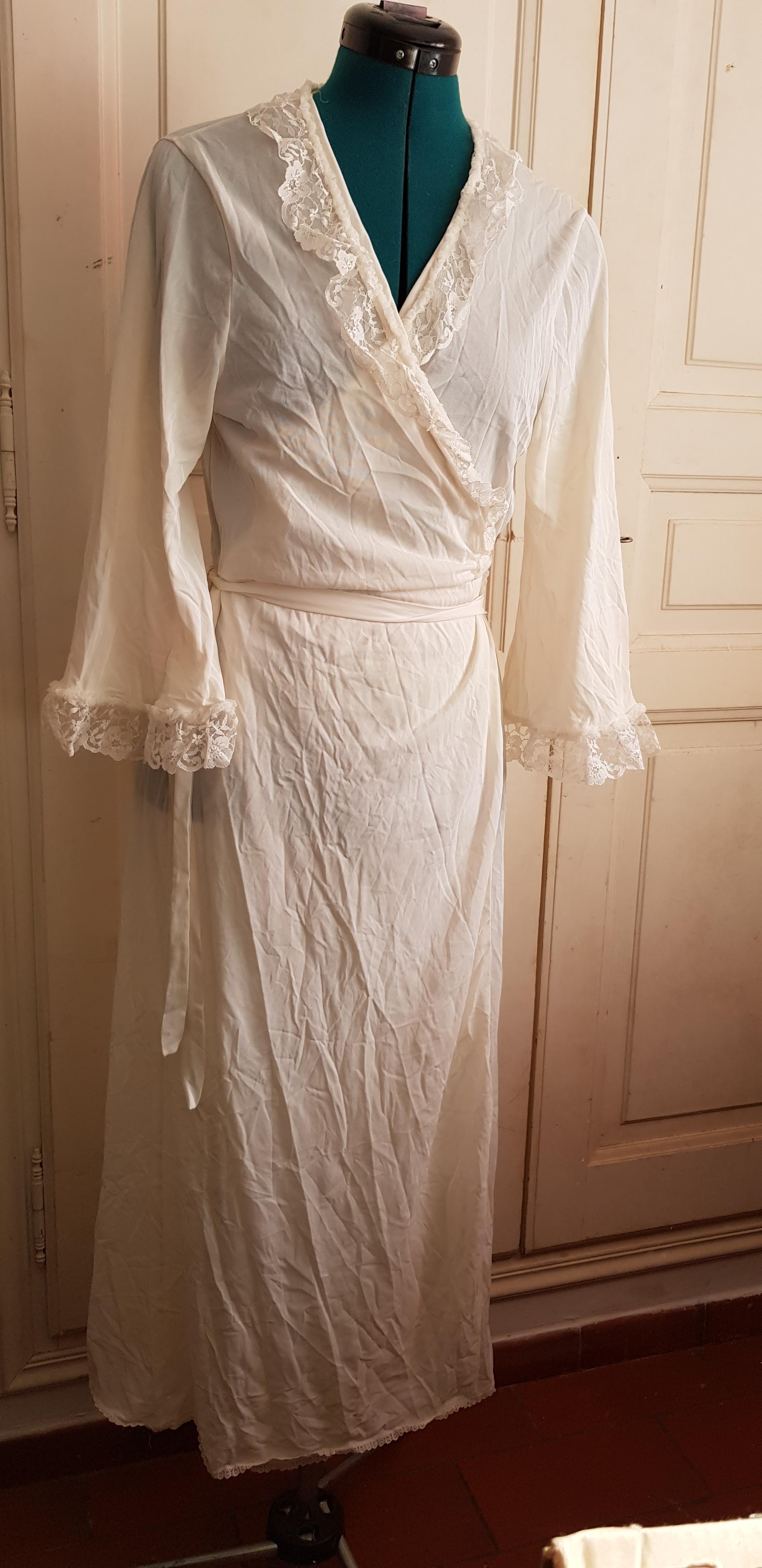 troc de troc robe de chambre image 0