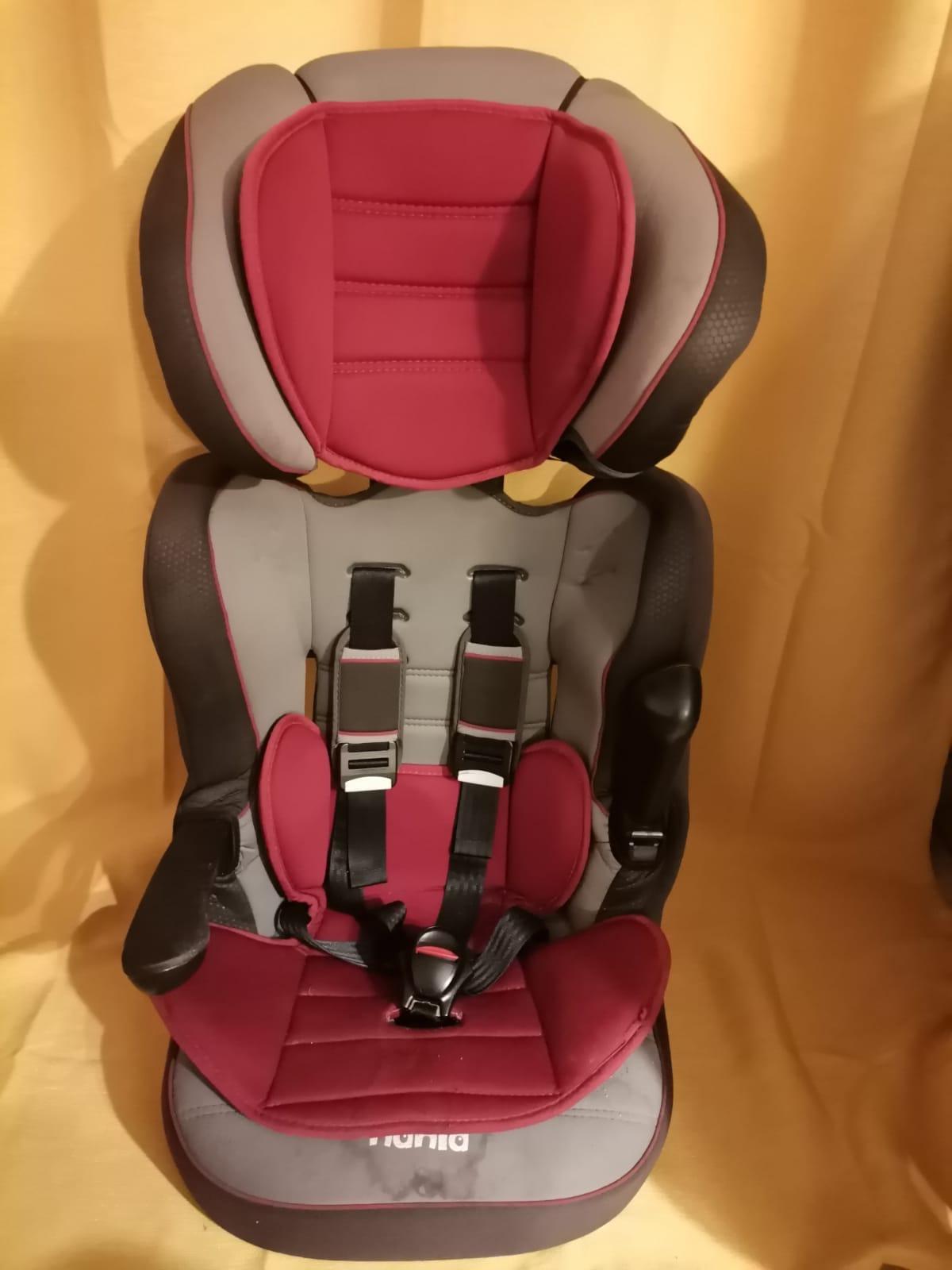 troc de troc siège-auto bébé image 0