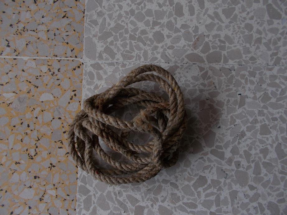 troc de troc corde(3) image 0