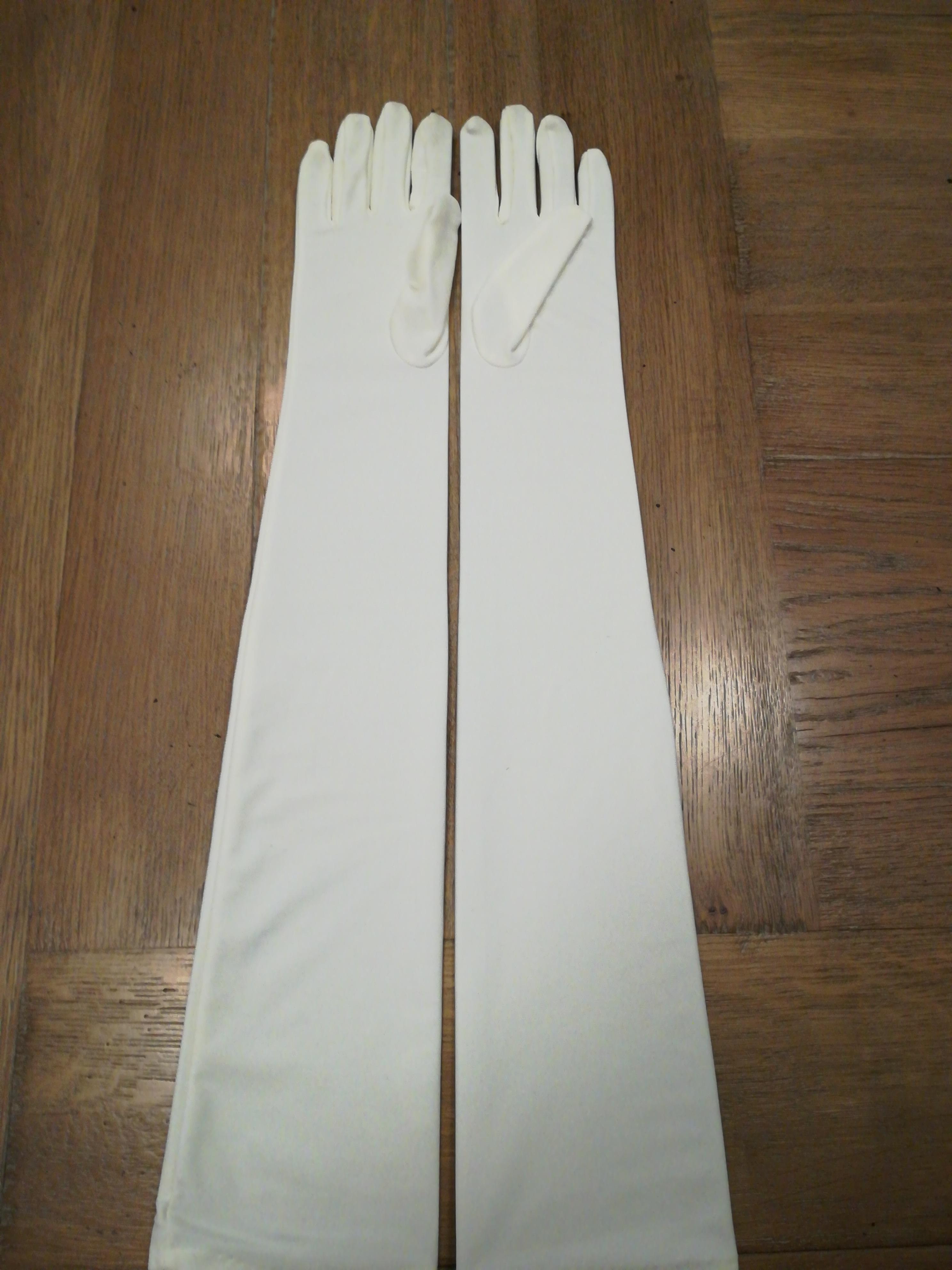 troc de troc gants de mariée image 1