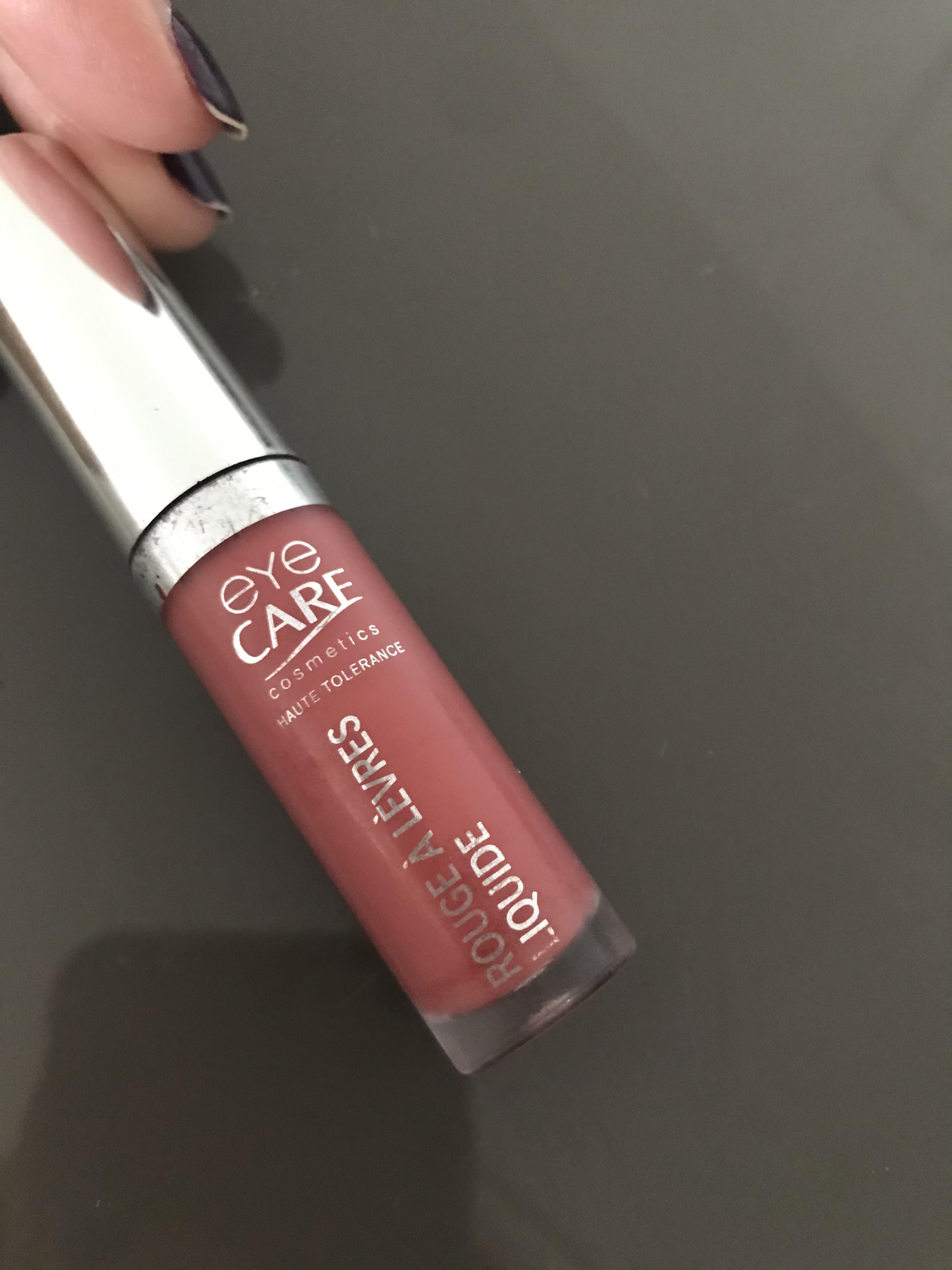 troc de troc rouge à lèvres mat eye care image 0