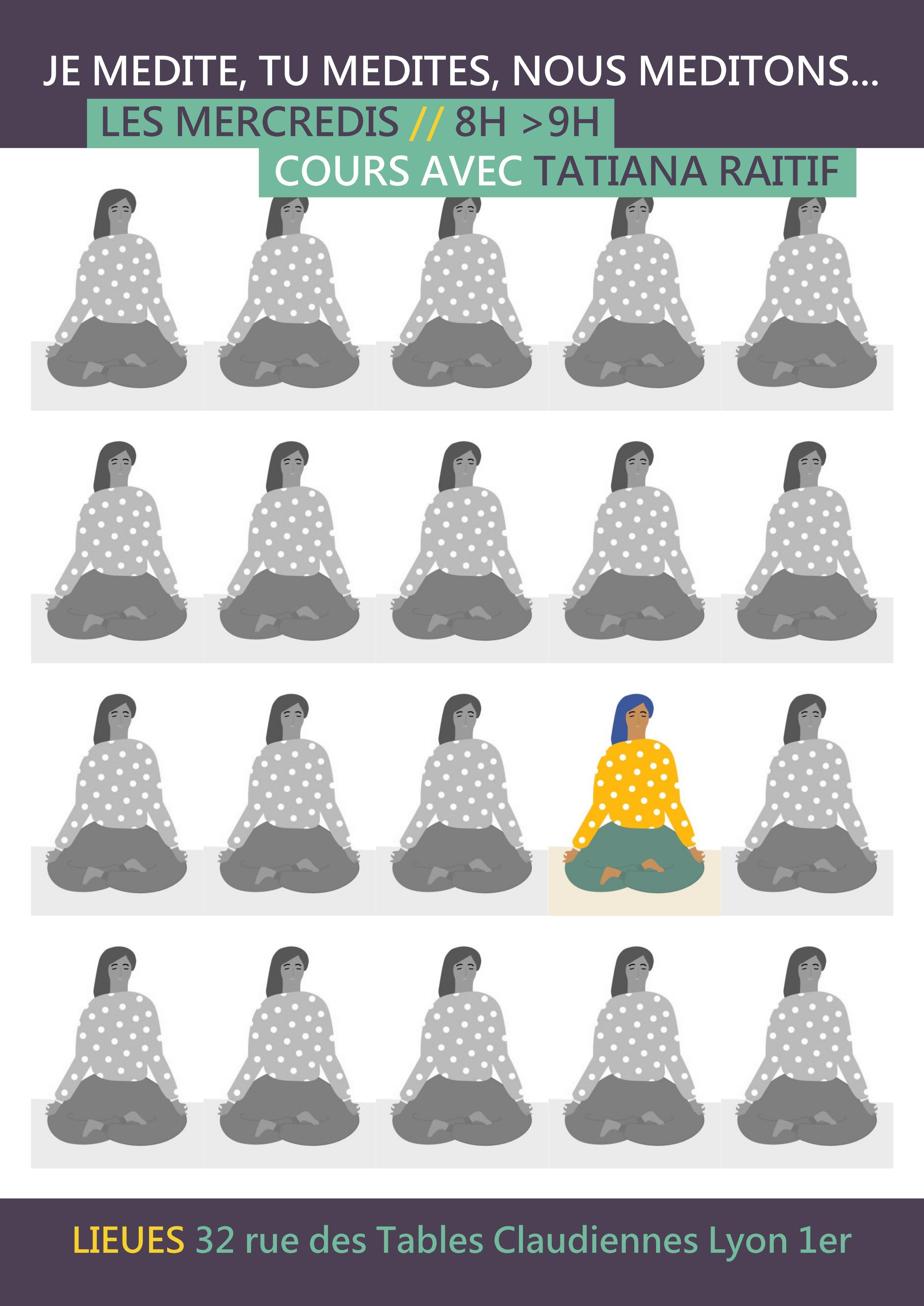 troc de troc cours méditation pleine conscience image 0