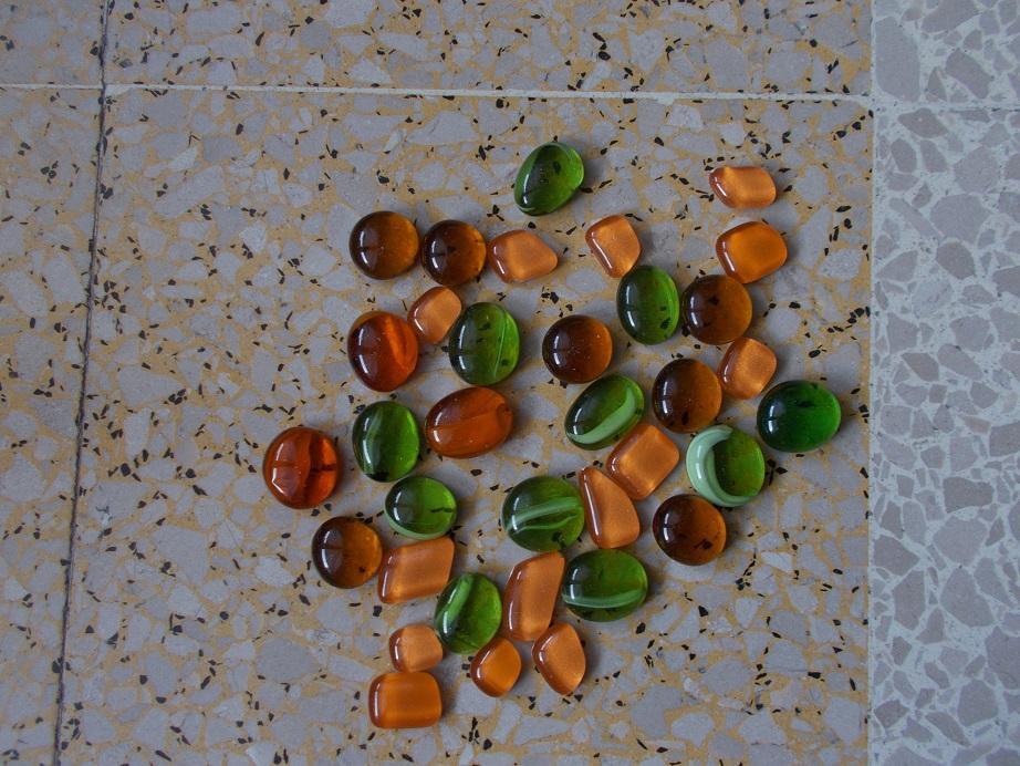 troc de troc (reserver) loisirs creatifs 'pierres colorees' image 0