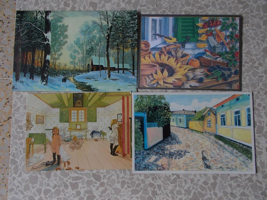 troc de troc reproductions d'original peint a la bouche image 2