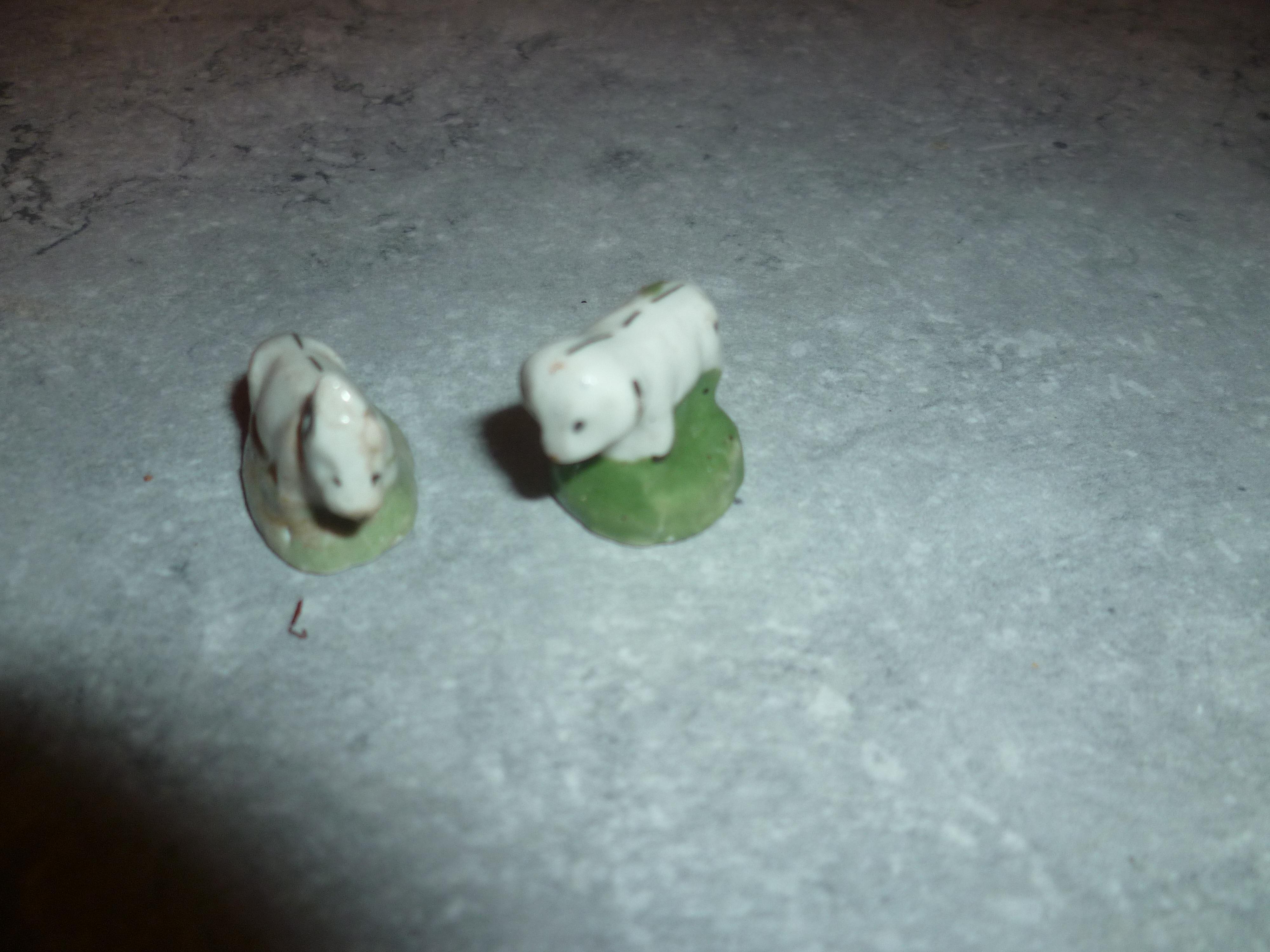 troc de troc fèves 2 moutons image 0