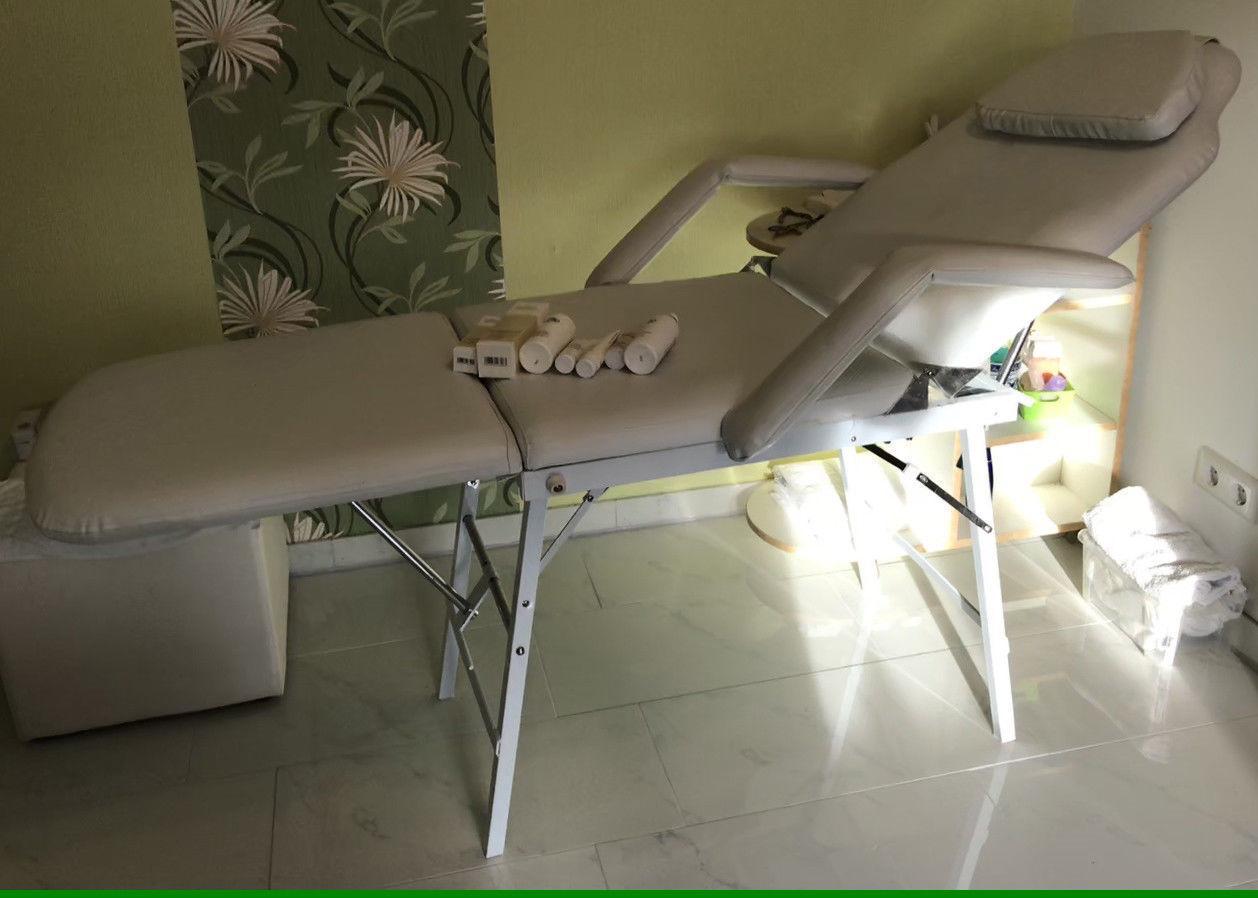 troc de troc siège ou fauteuil de massage pliant image 0